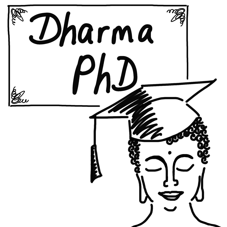 Show artwork for Dharma PhD