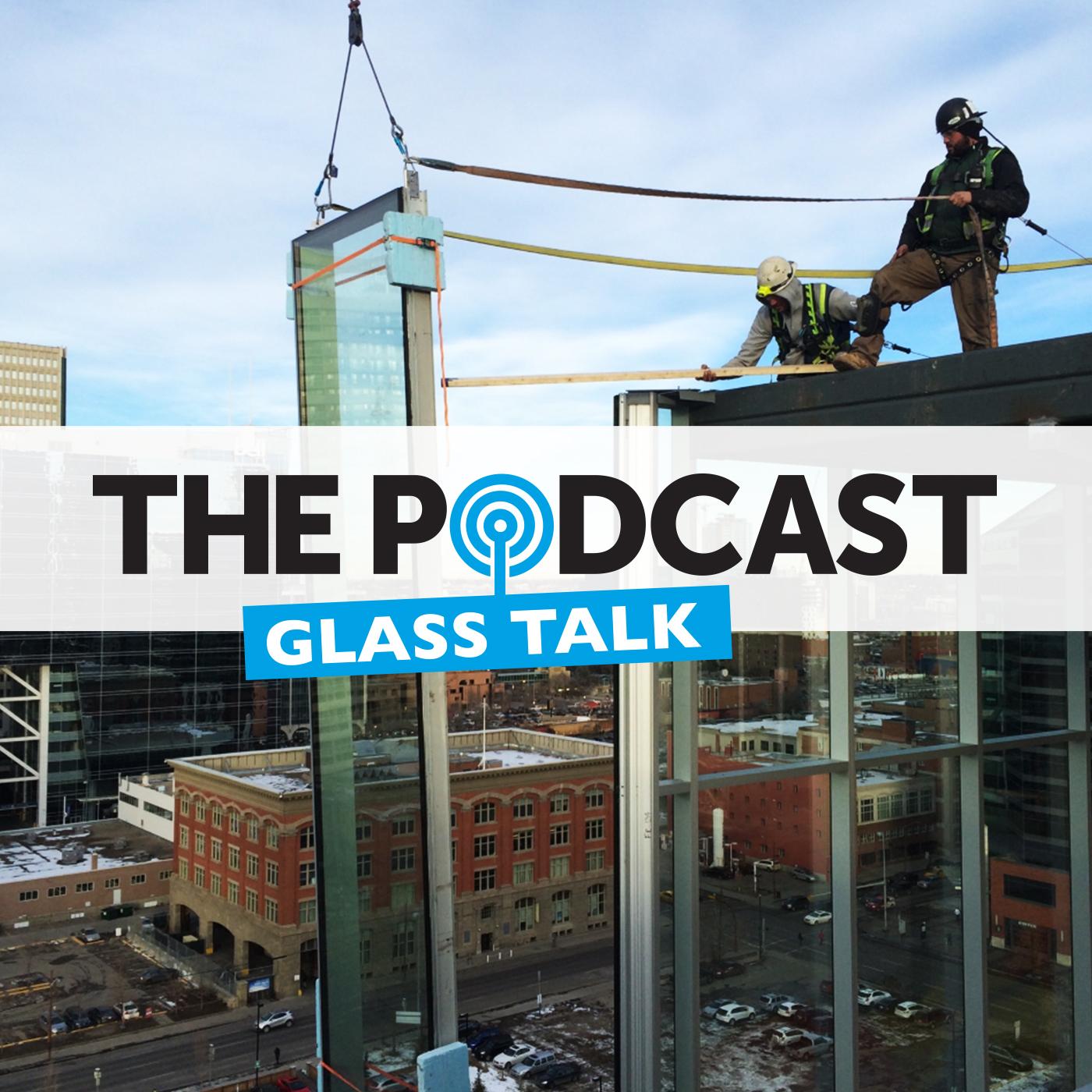 Artwork for podcast GlassTalk