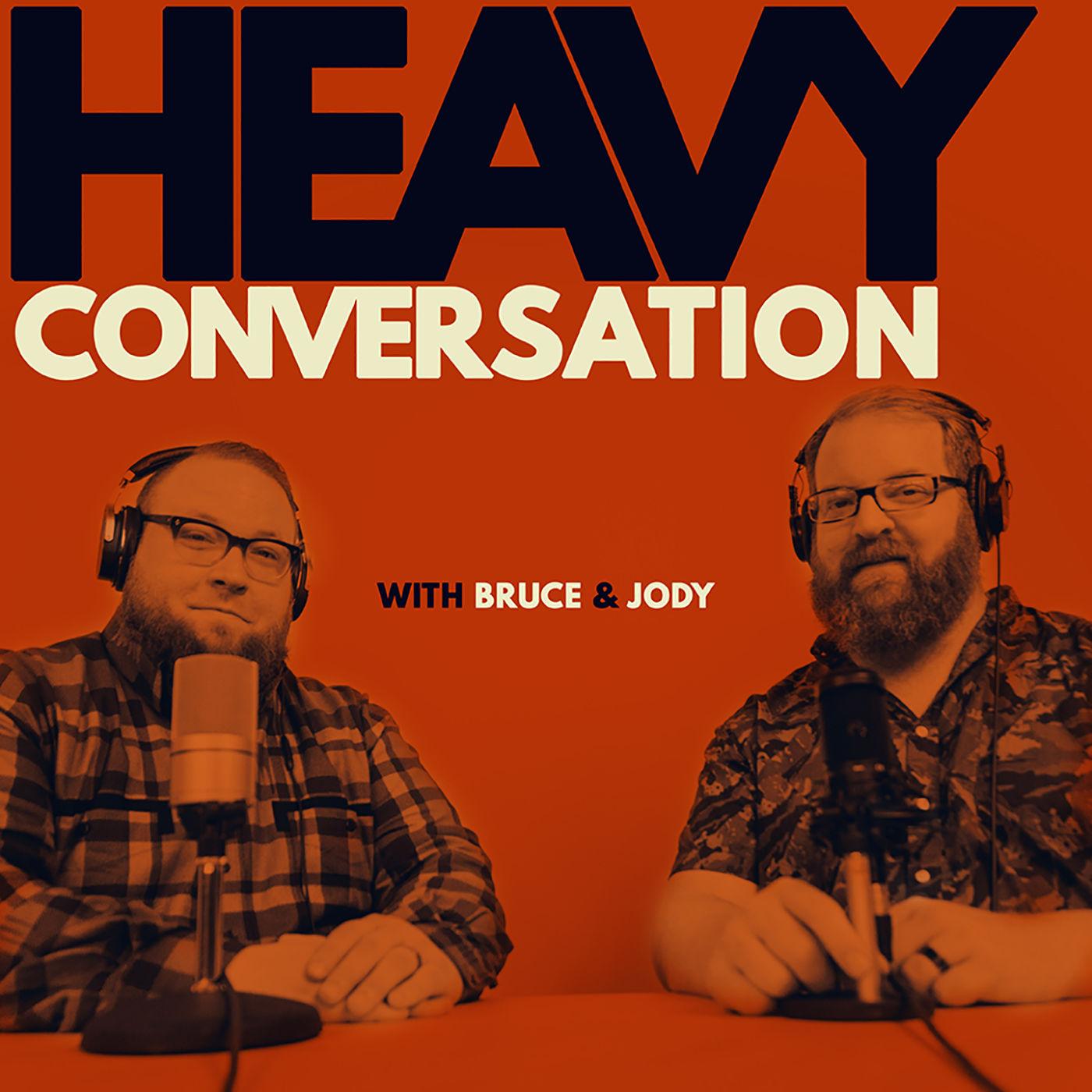 Epidose 153: 3 Years of Heavy Conversation