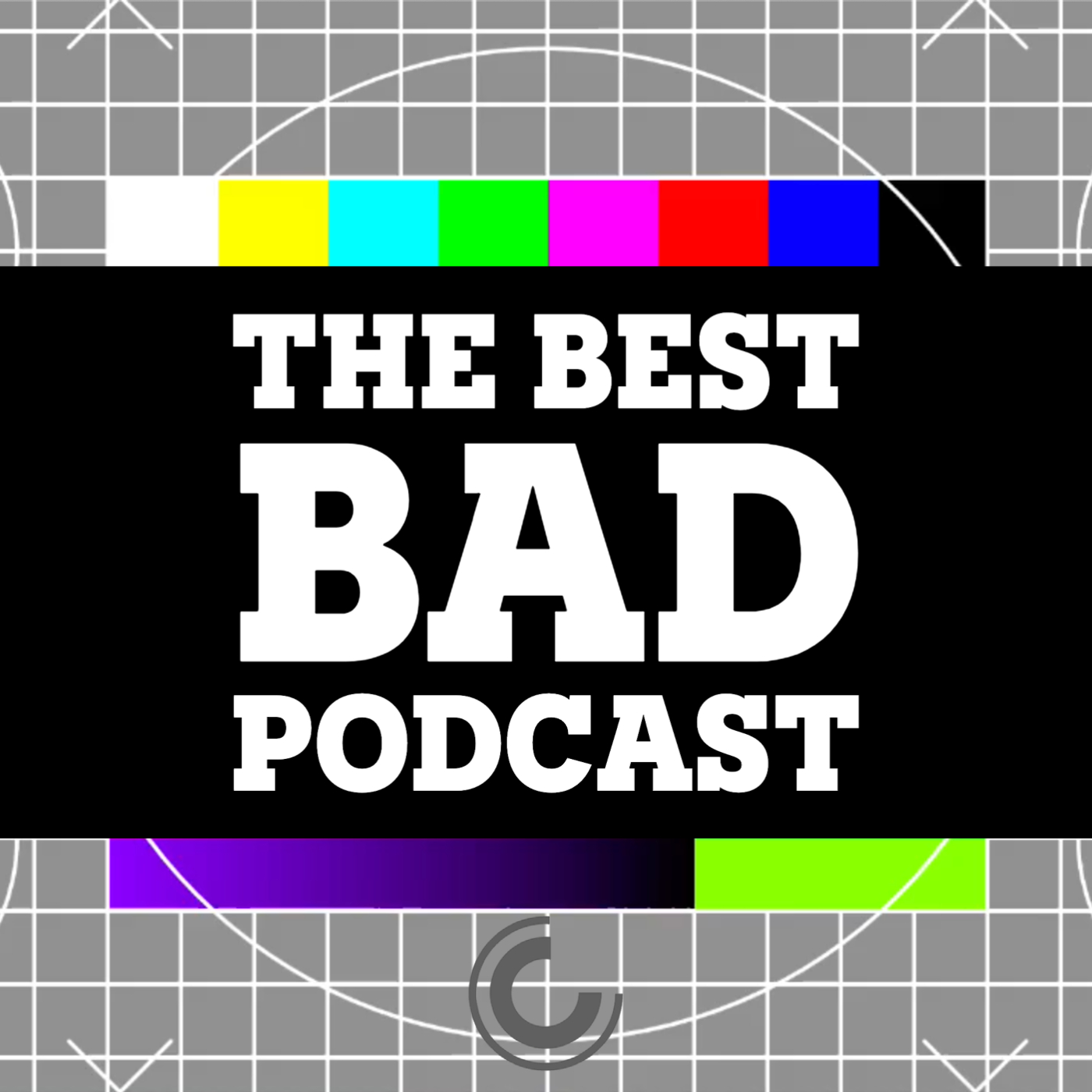 Artwork for podcast The Best Bad Podcast