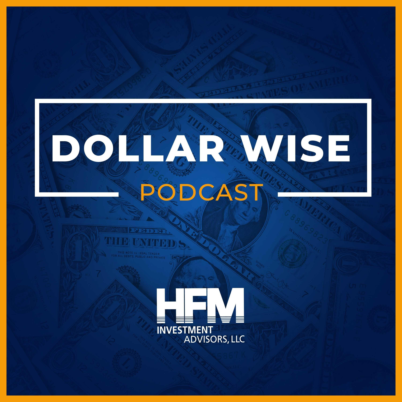 Artwork for podcast Dollar Wise Podcast