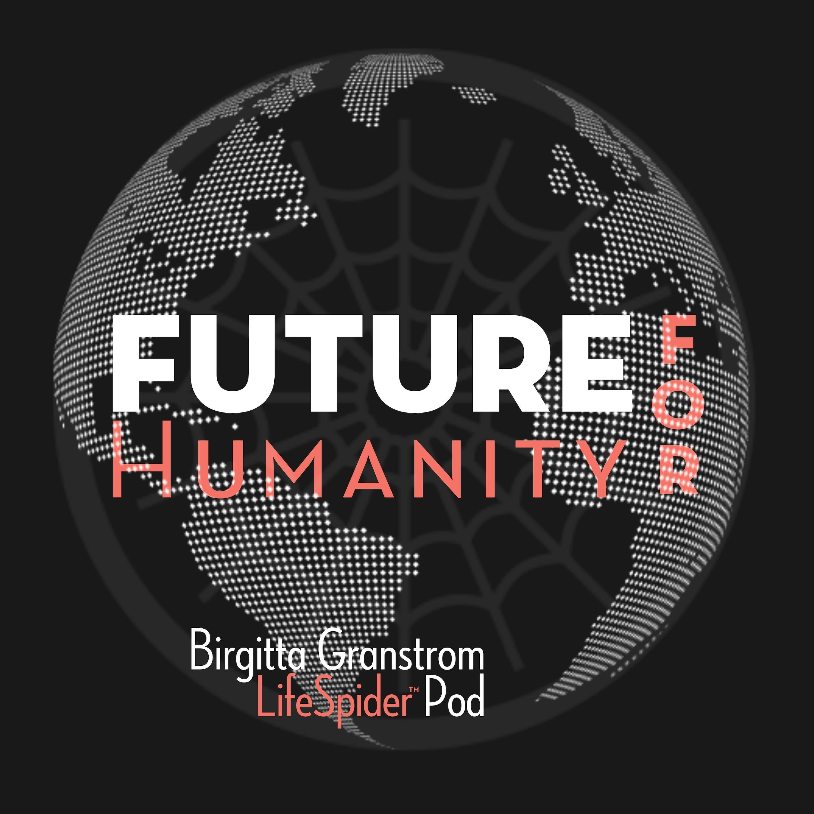 Show artwork for FUTURE FOR HUMANITY