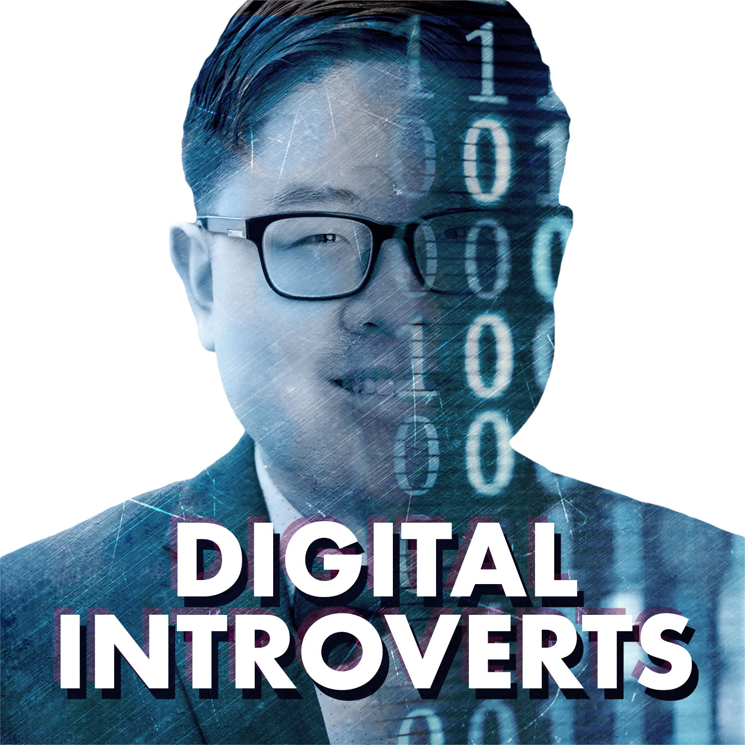Show artwork for Digital Introverts