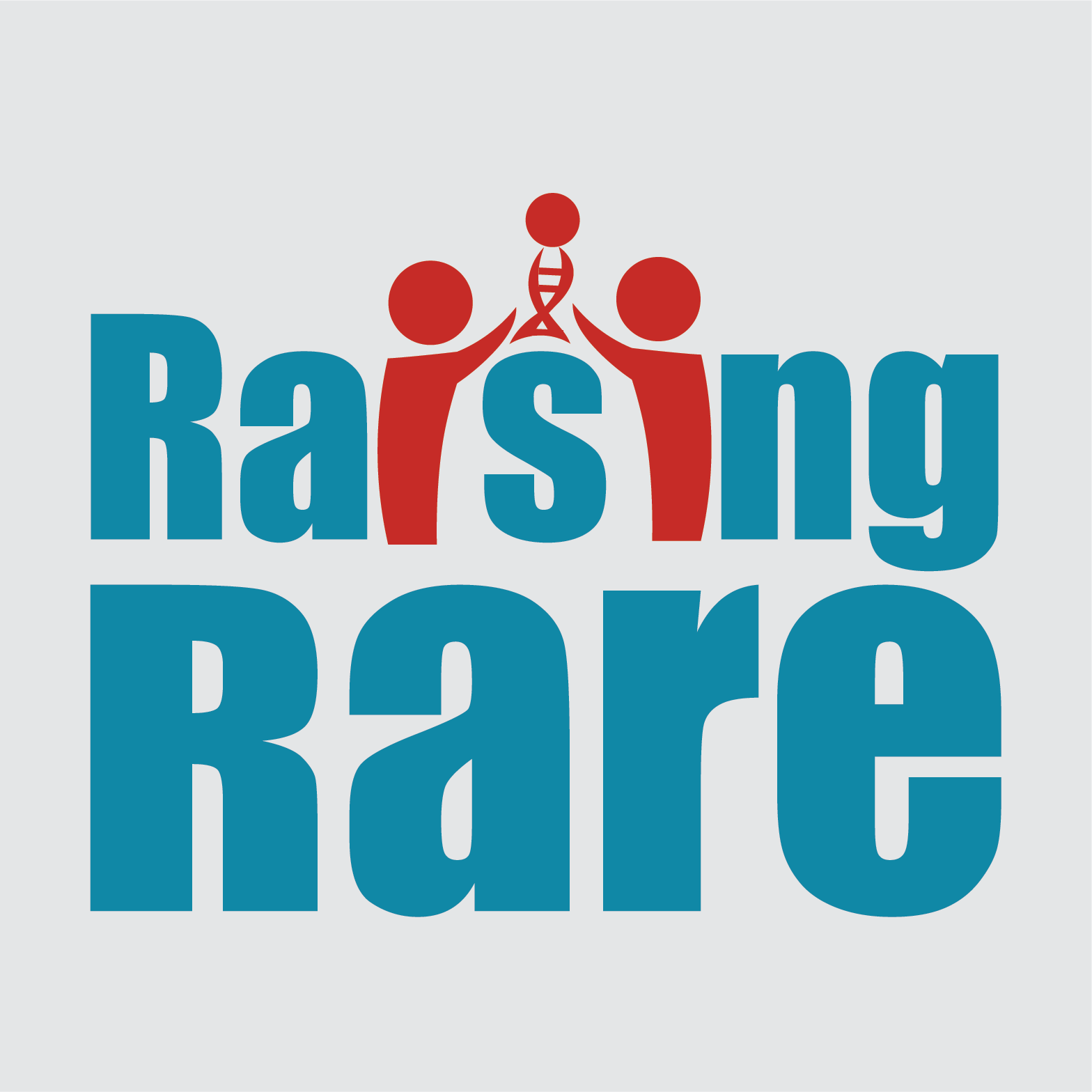 Show artwork for Raising Rare