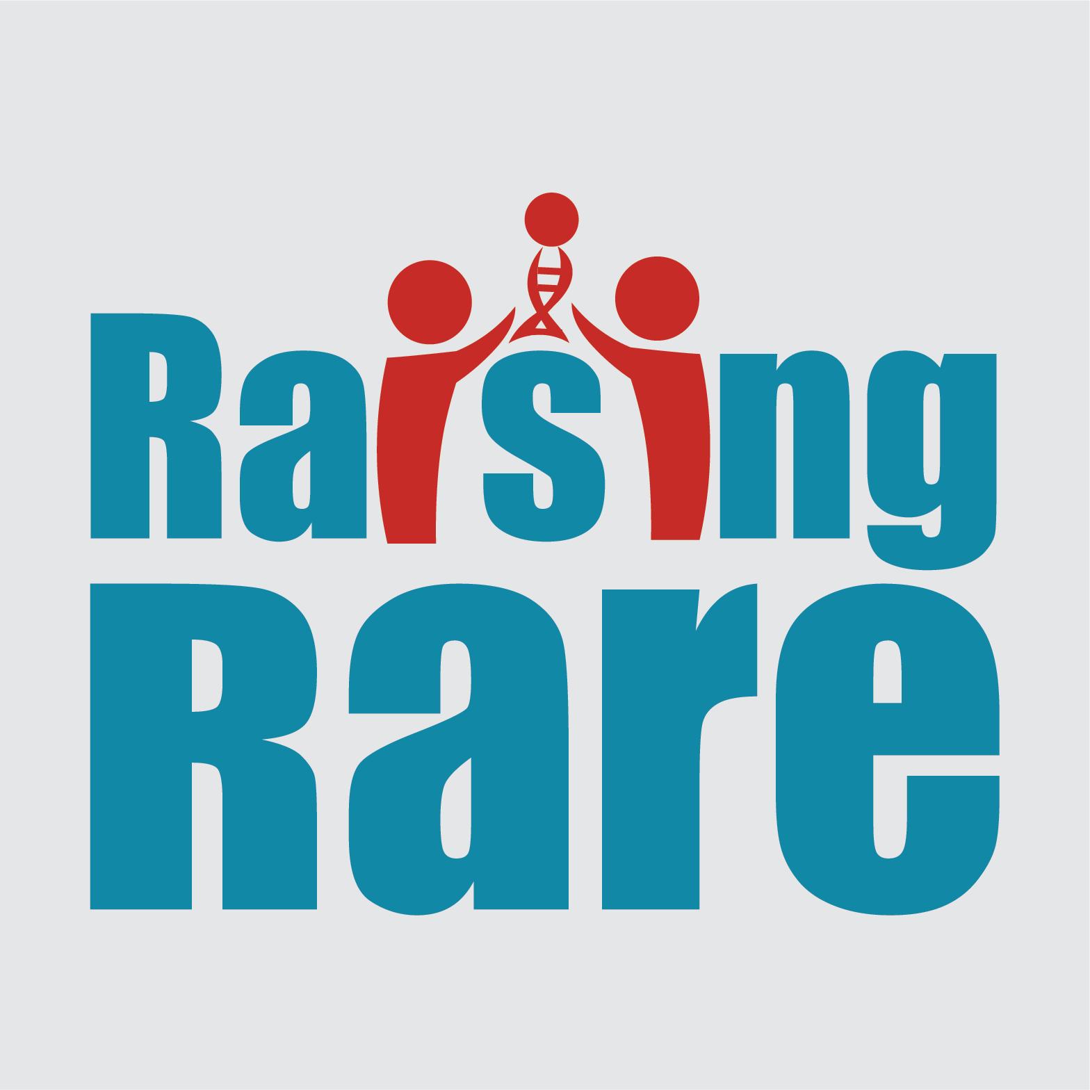 Artwork for podcast Raising Rare