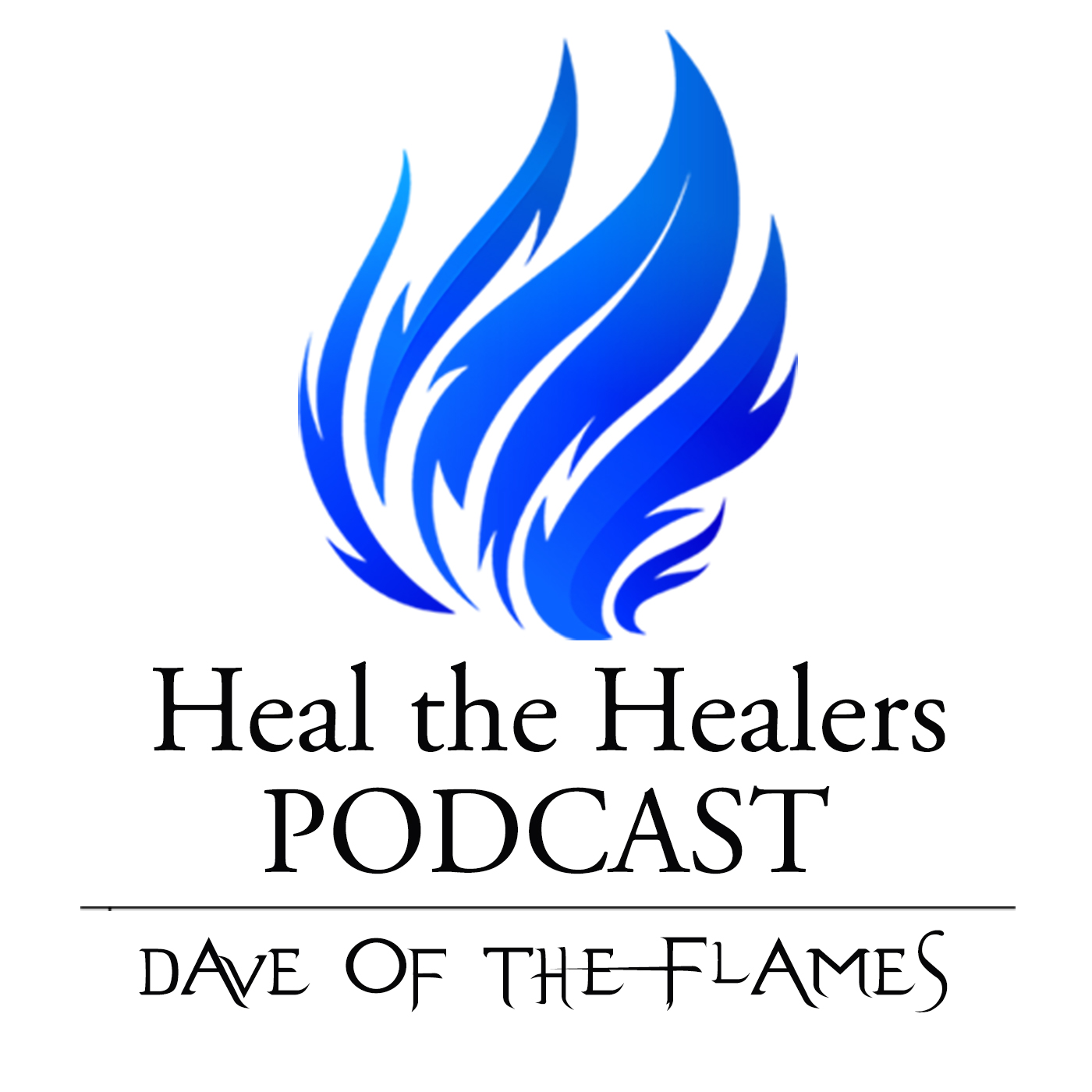 Show artwork for Heal The Healers
