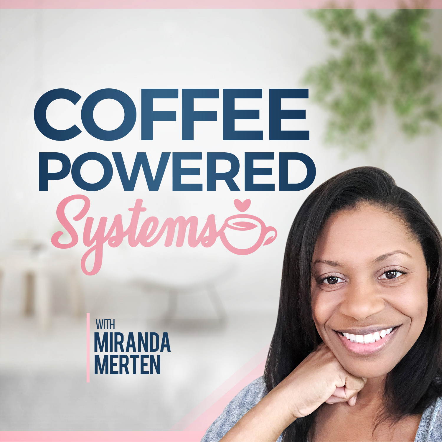 Artwork for podcast Coffee Powered Systems