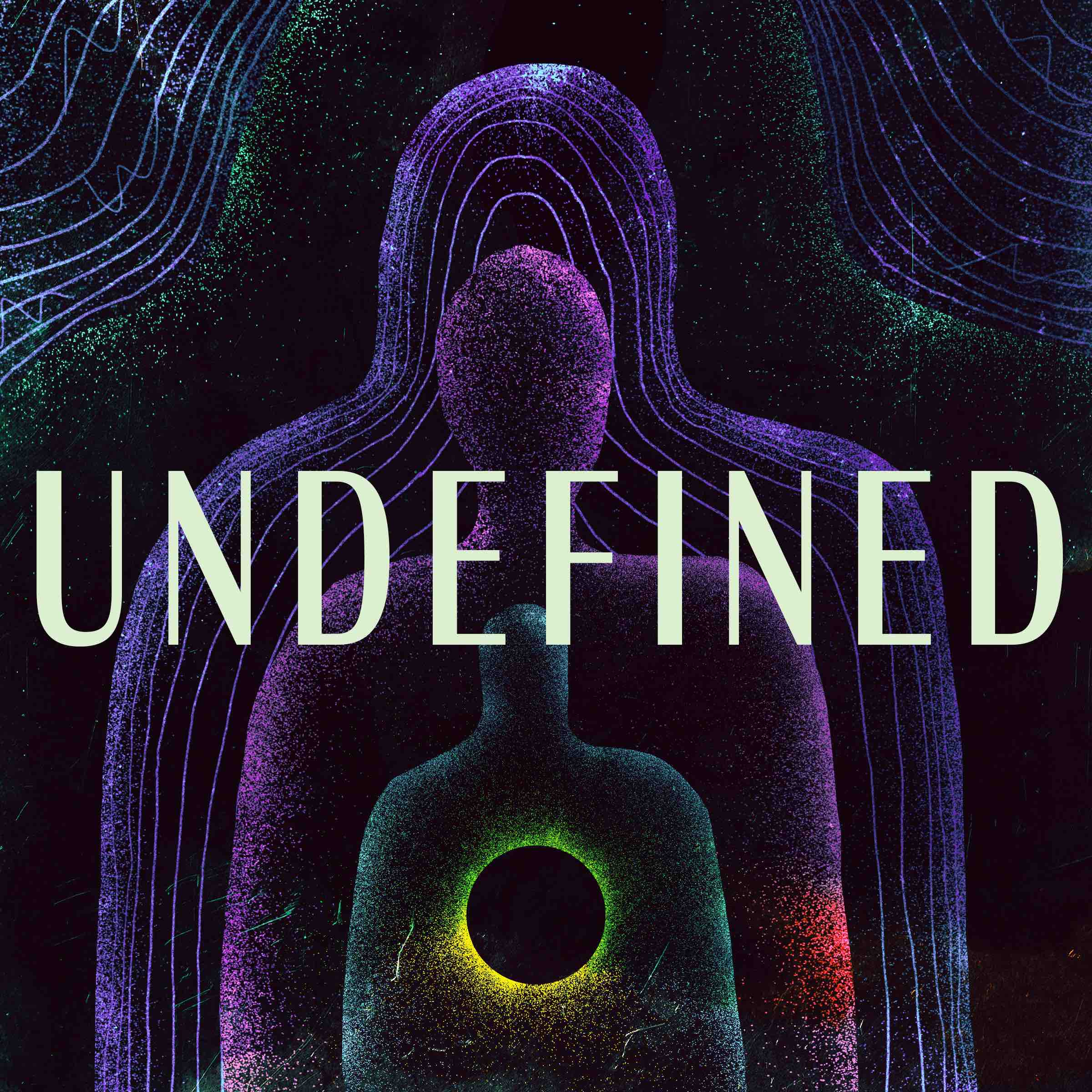 Show artwork for Undefined