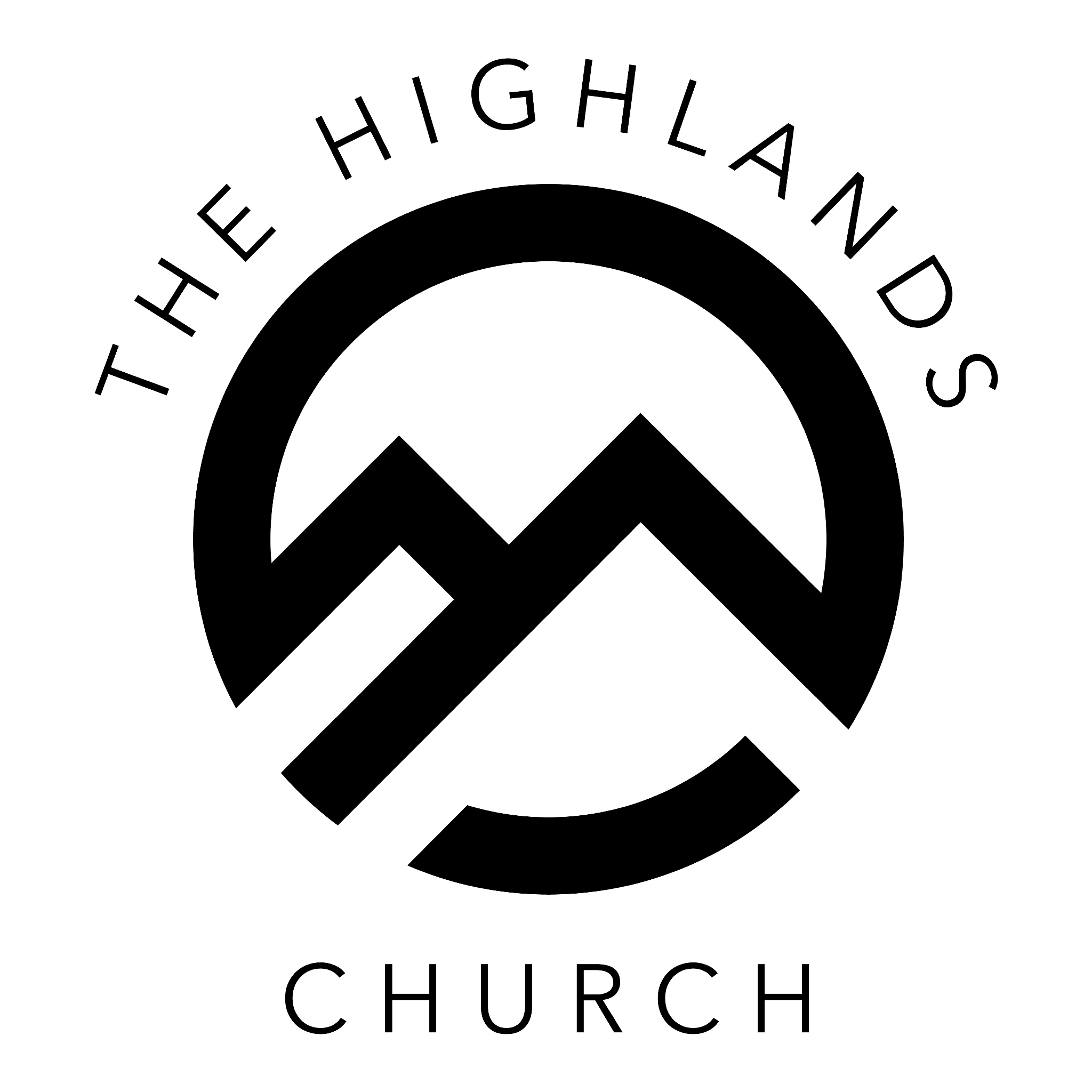 Artwork for podcast The Highlands Church