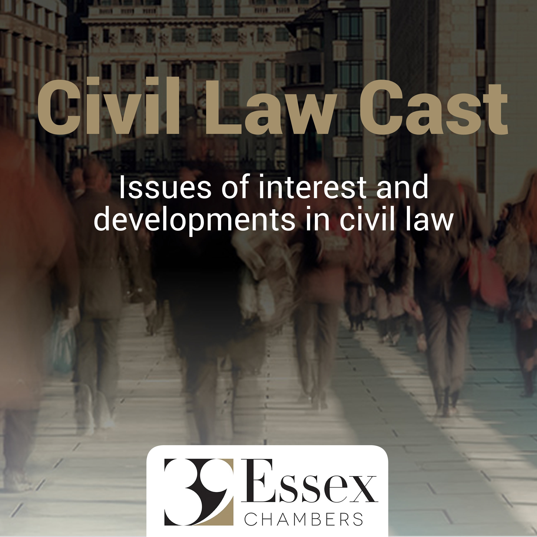 Artwork for podcast Civil Law Cast