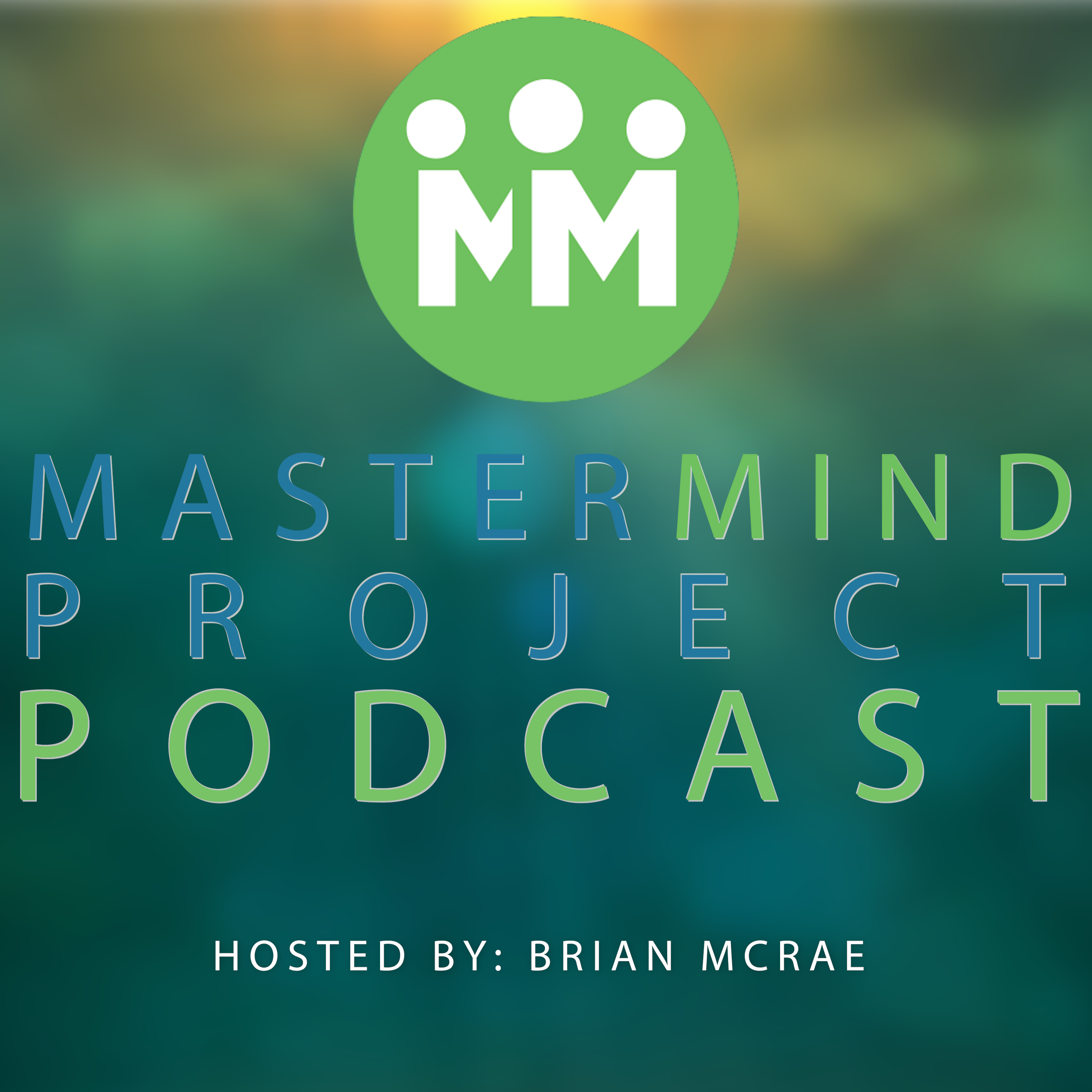 Artwork for podcast The Mastermind Project