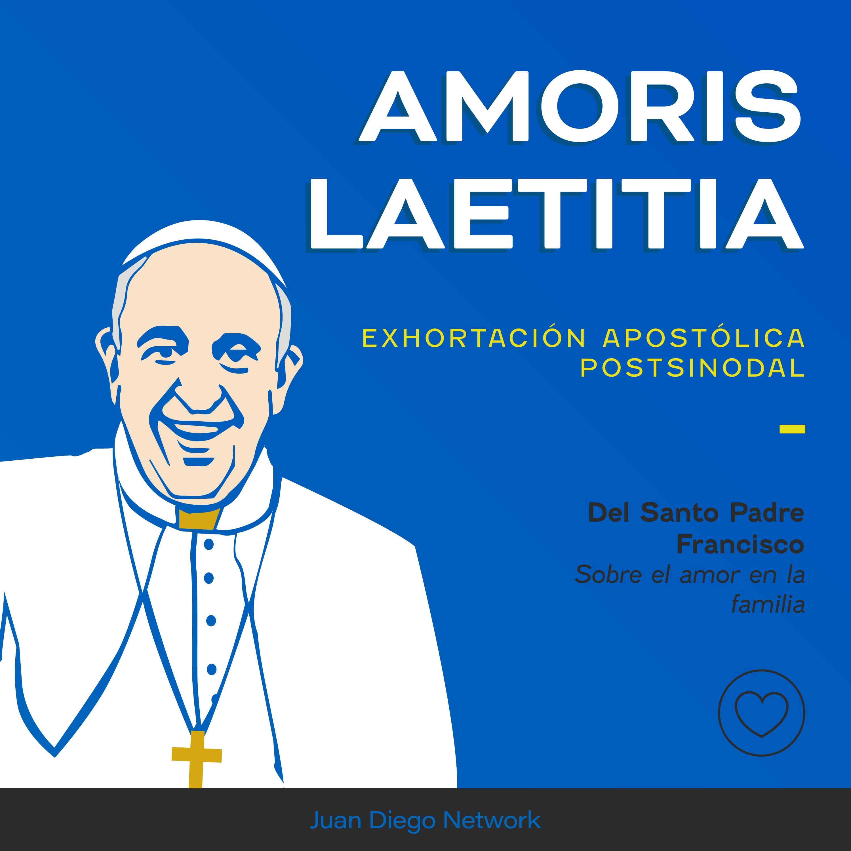 Artwork for podcast Amoris Laetitia