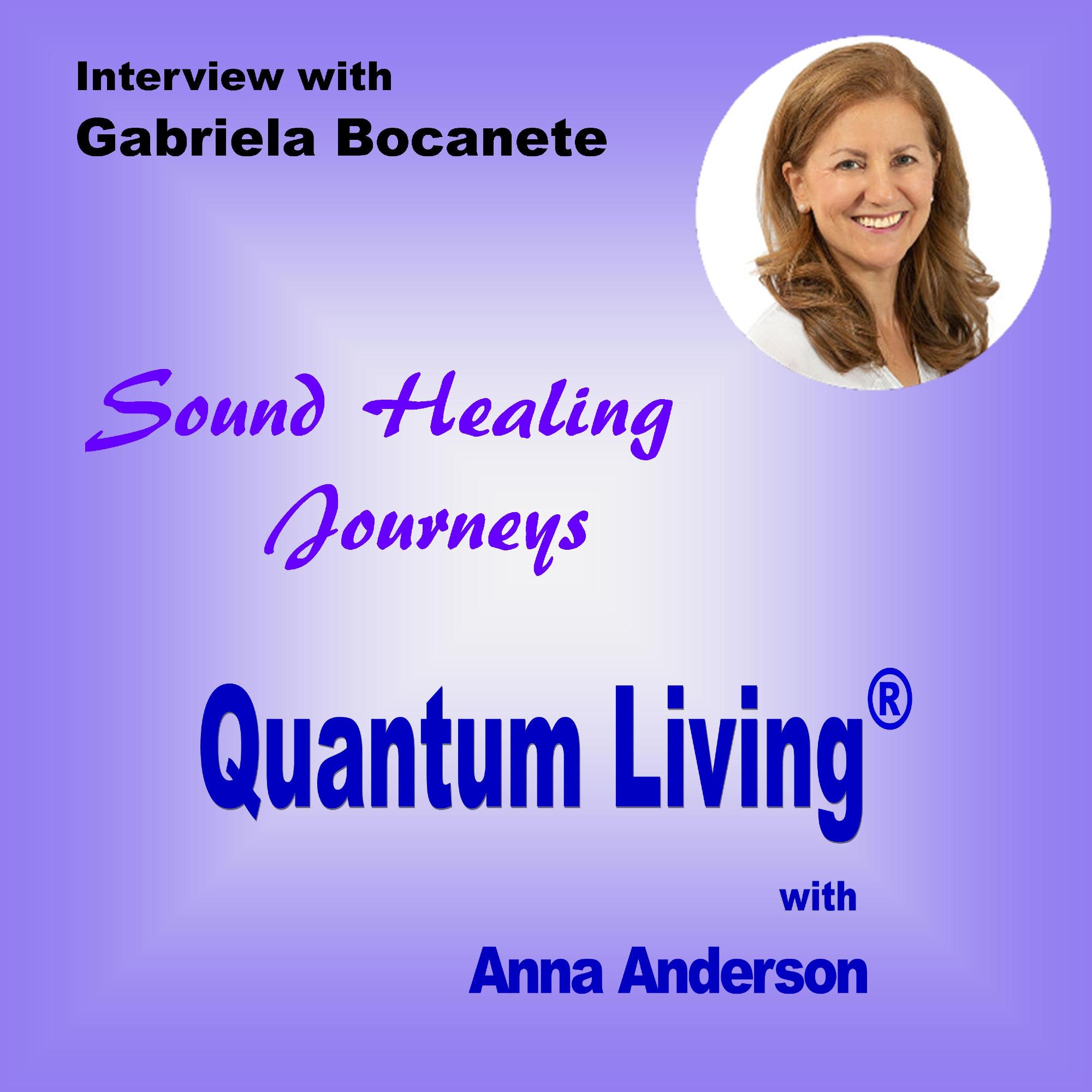 Artwork for podcast Quantum Living®