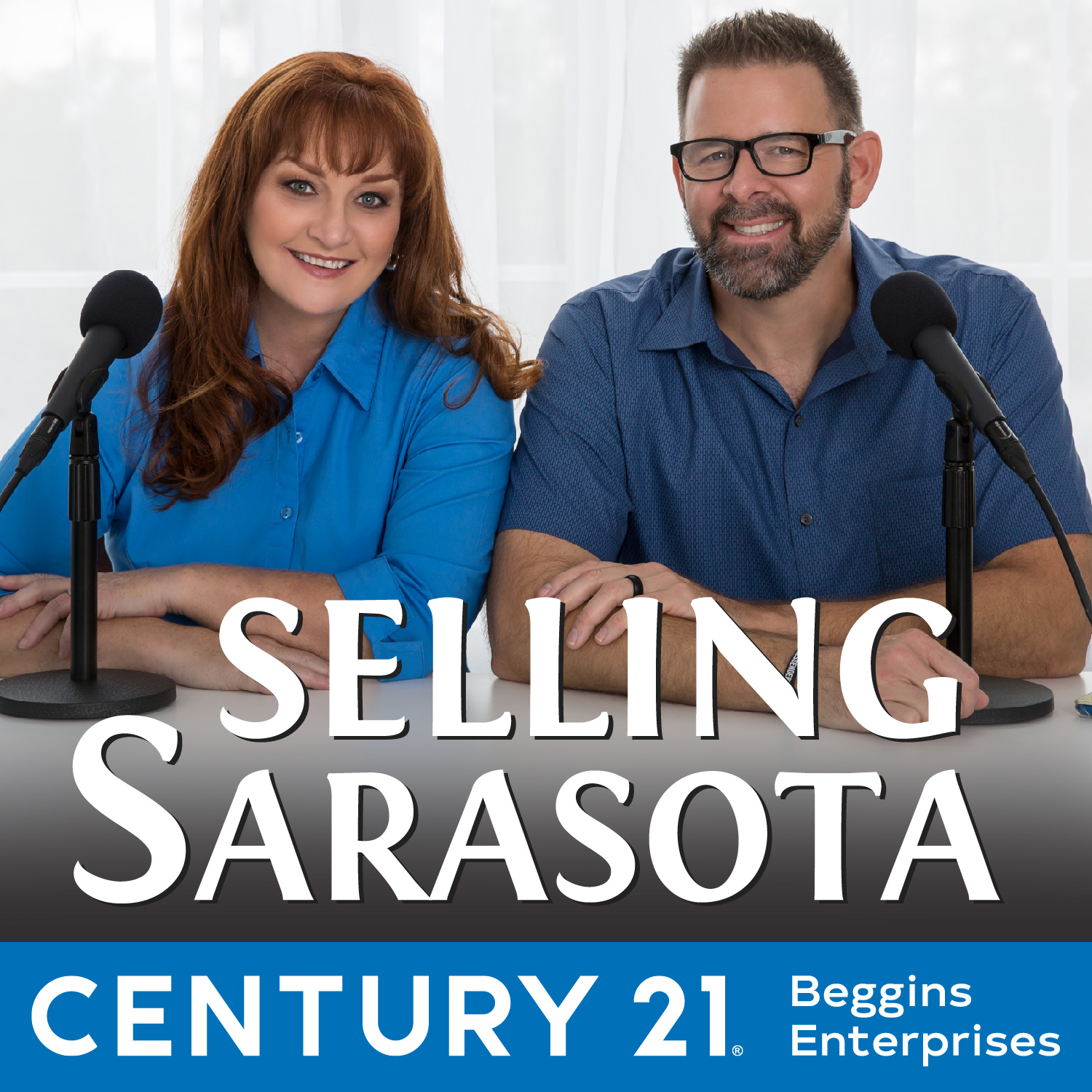 Show artwork for Selling Sarasota