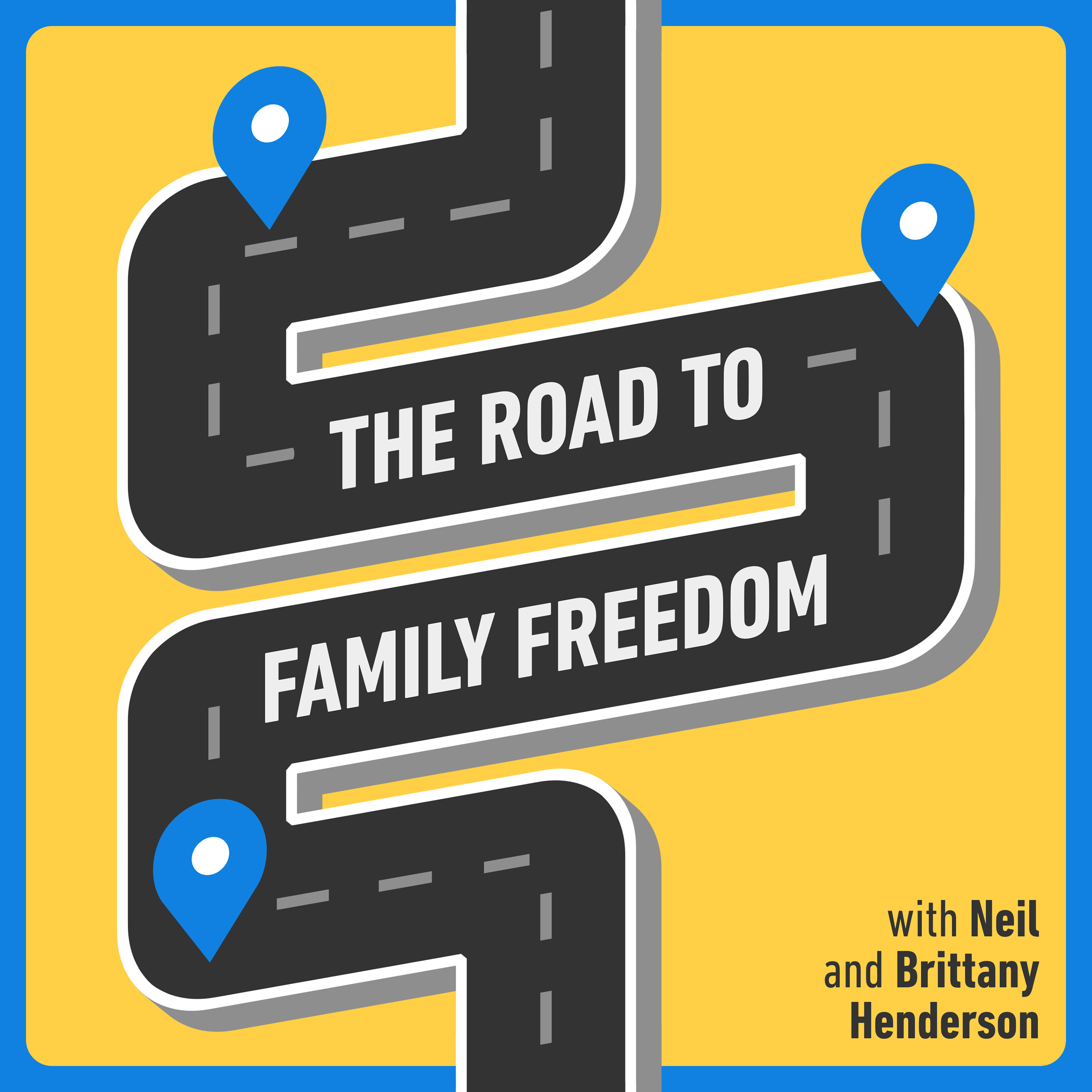 Road to Family Freedom