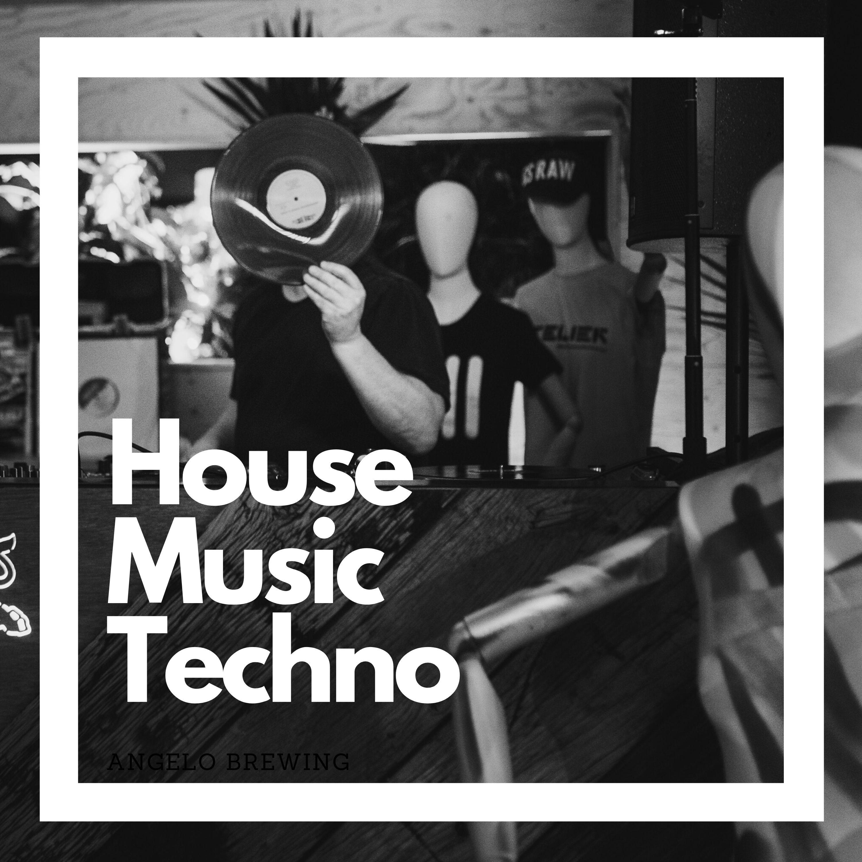 Show artwork for House Music & Techno Live Sets