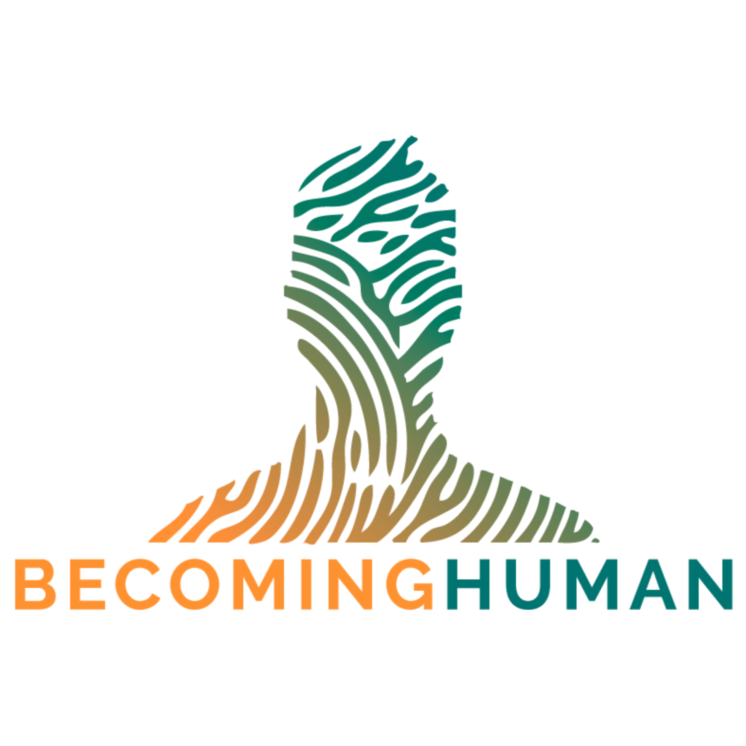 Show artwork for Becoming Human