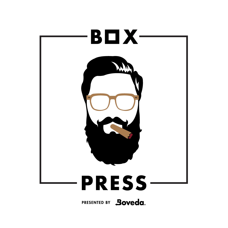 Show artwork for Box Press