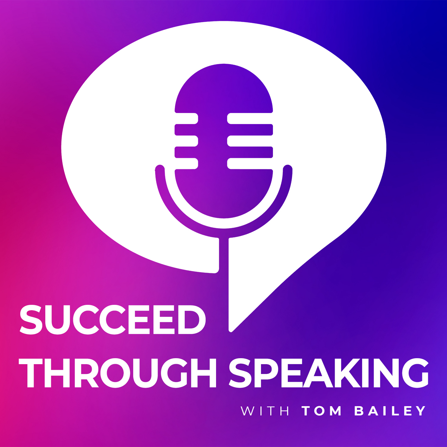 Show artwork for Succeed Through Speaking