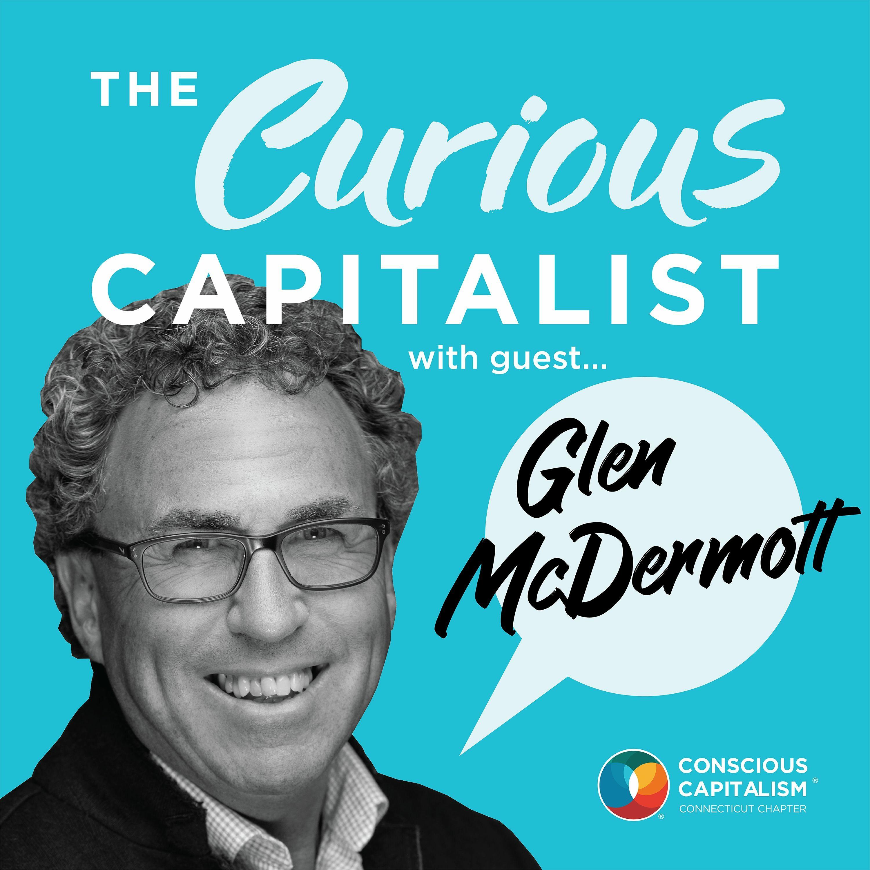 Artwork for podcast The Curious Capitalist