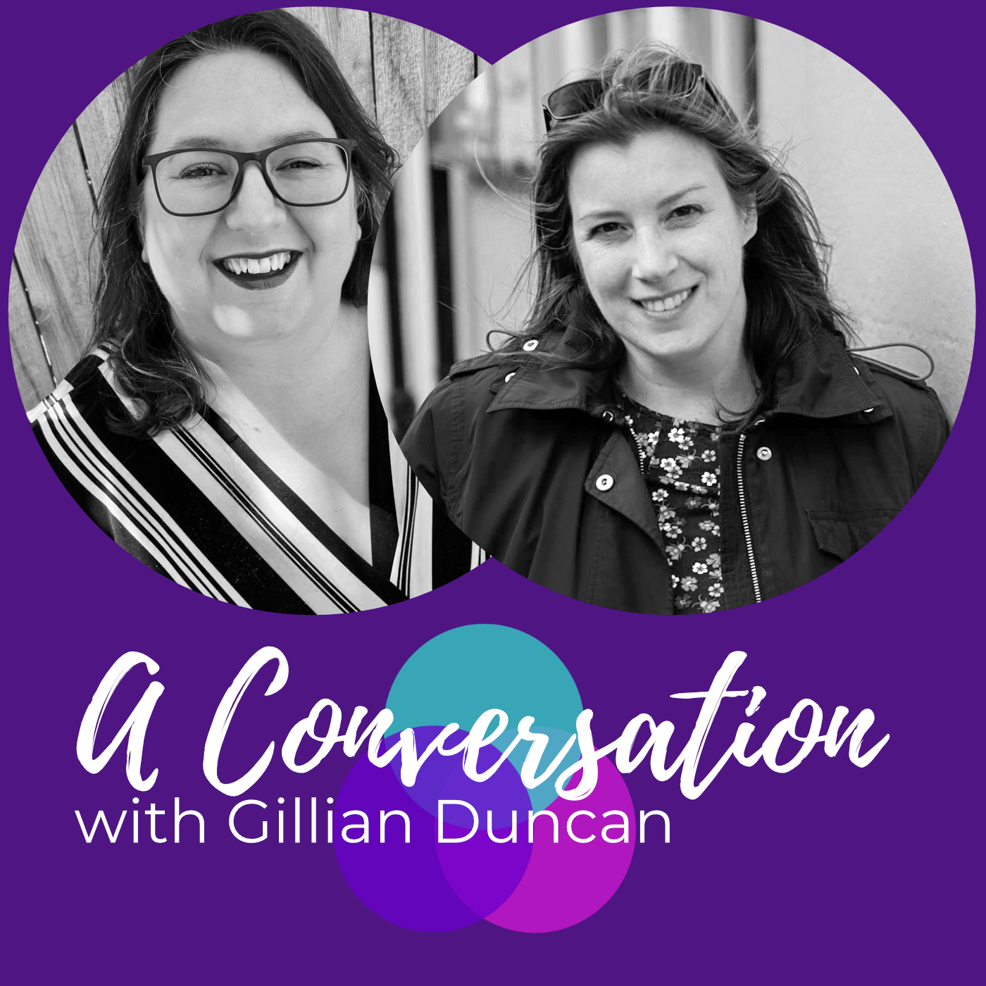 Artwork for podcast Balance Shared