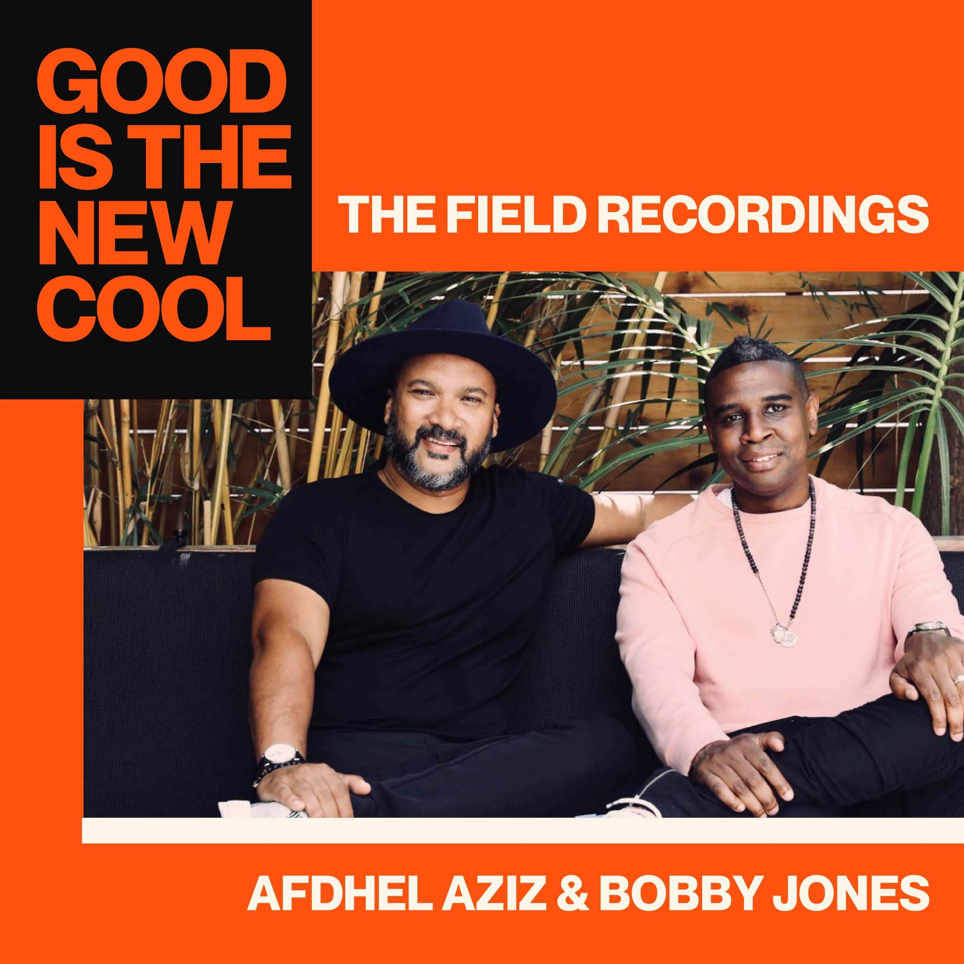 Show artwork for Good Is The New Cool