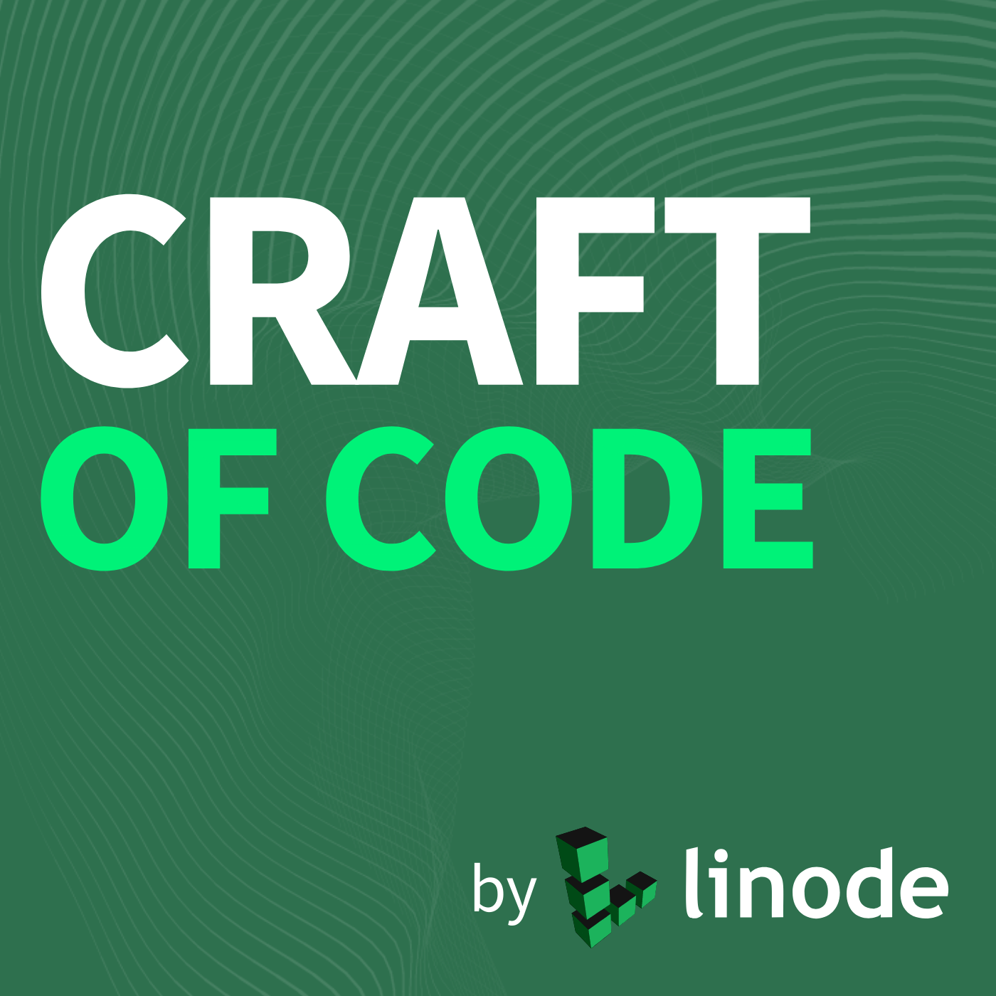 Artwork for podcast Craft of Code