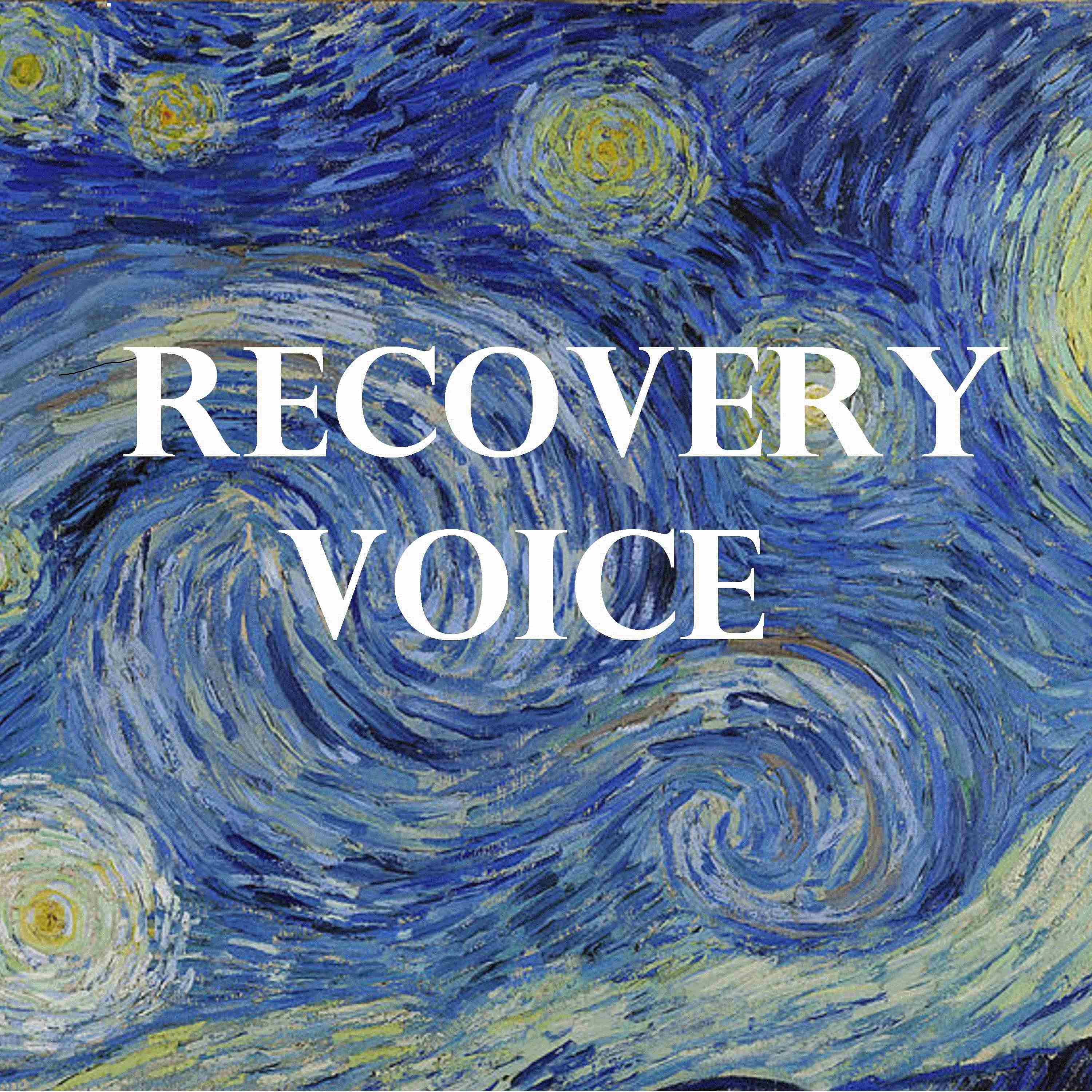Artwork for podcast Recovery Voice
