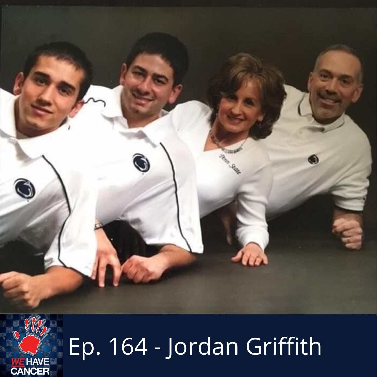 How Pancreatic Cancer And The Basketball Tournament Combine, With Guest Jordan Griffith Of The Griffith Family Foundation