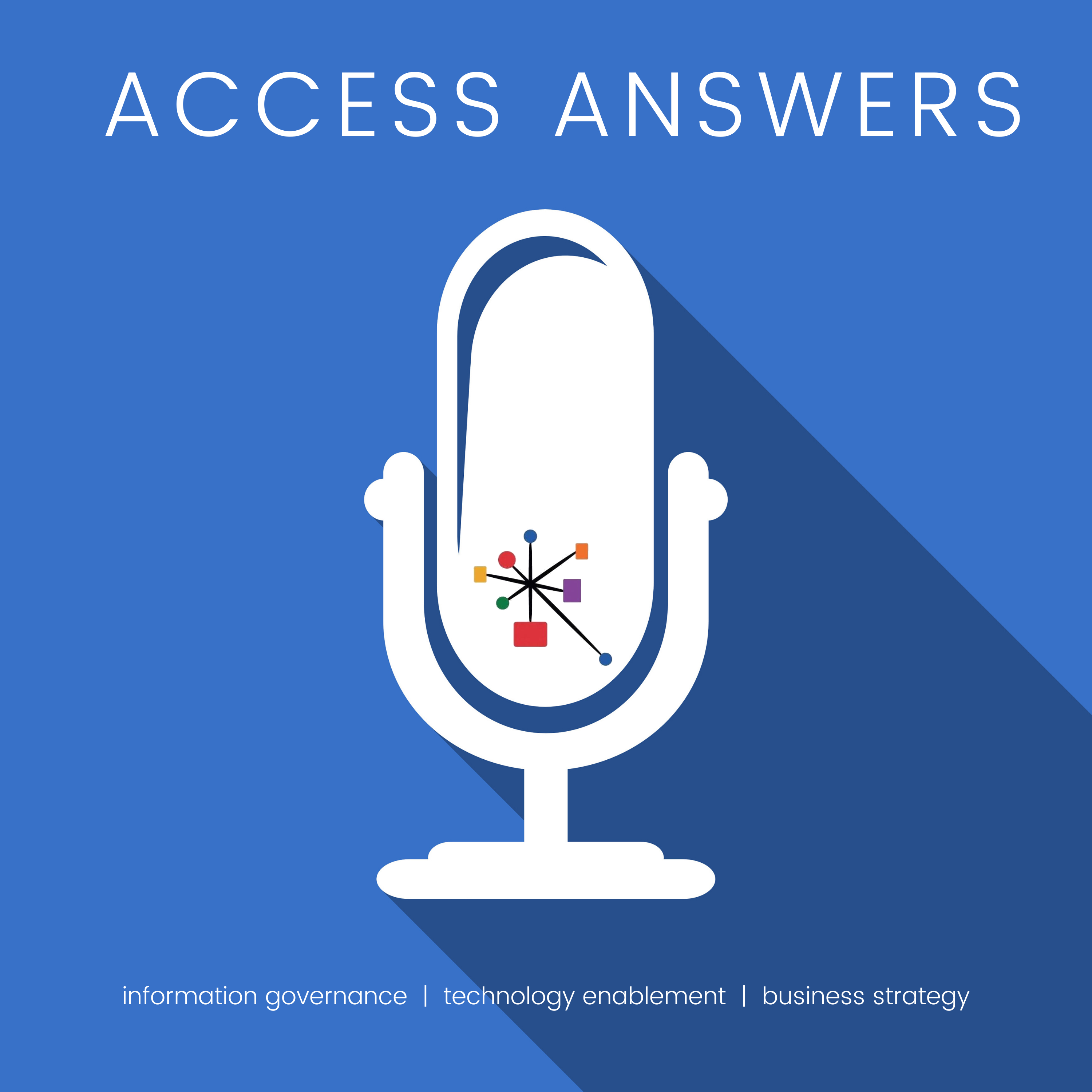 Artwork for podcast Access Answers