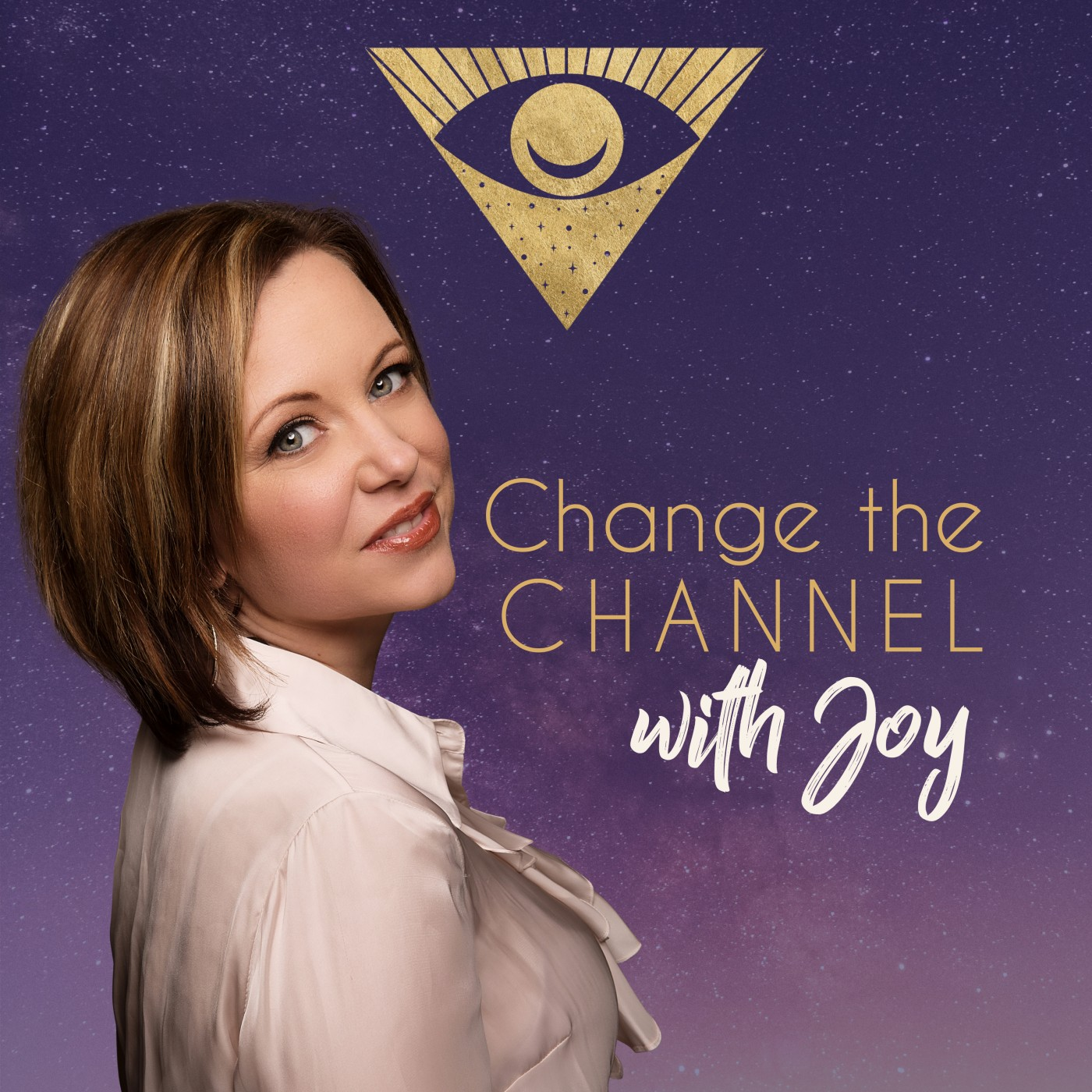 Show artwork for Change The Channel