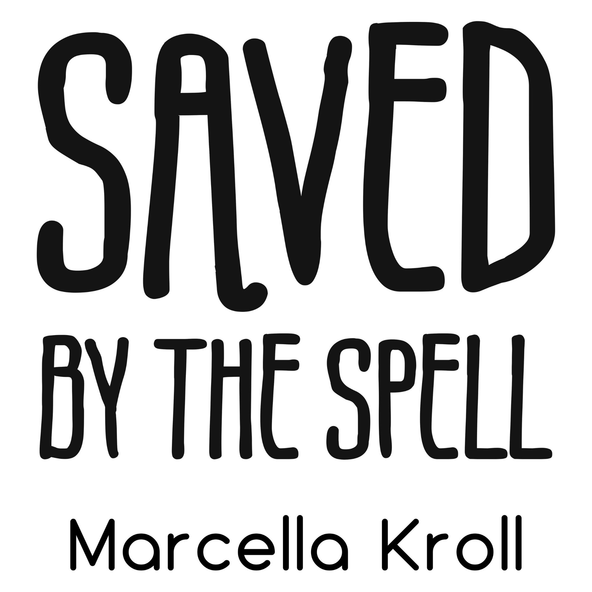 Show artwork for Saved by the Spell