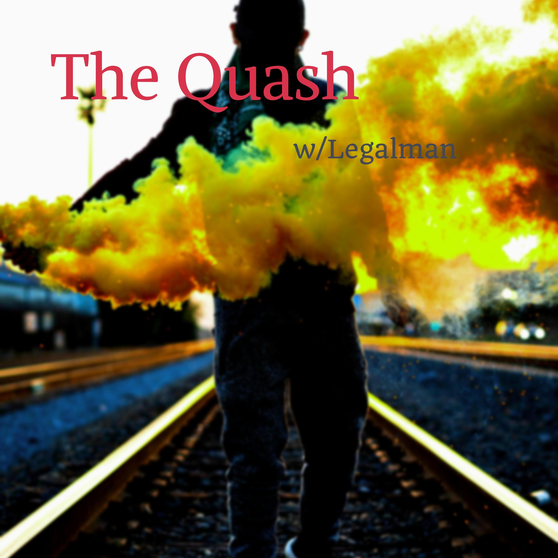 Artwork for podcast The Quash