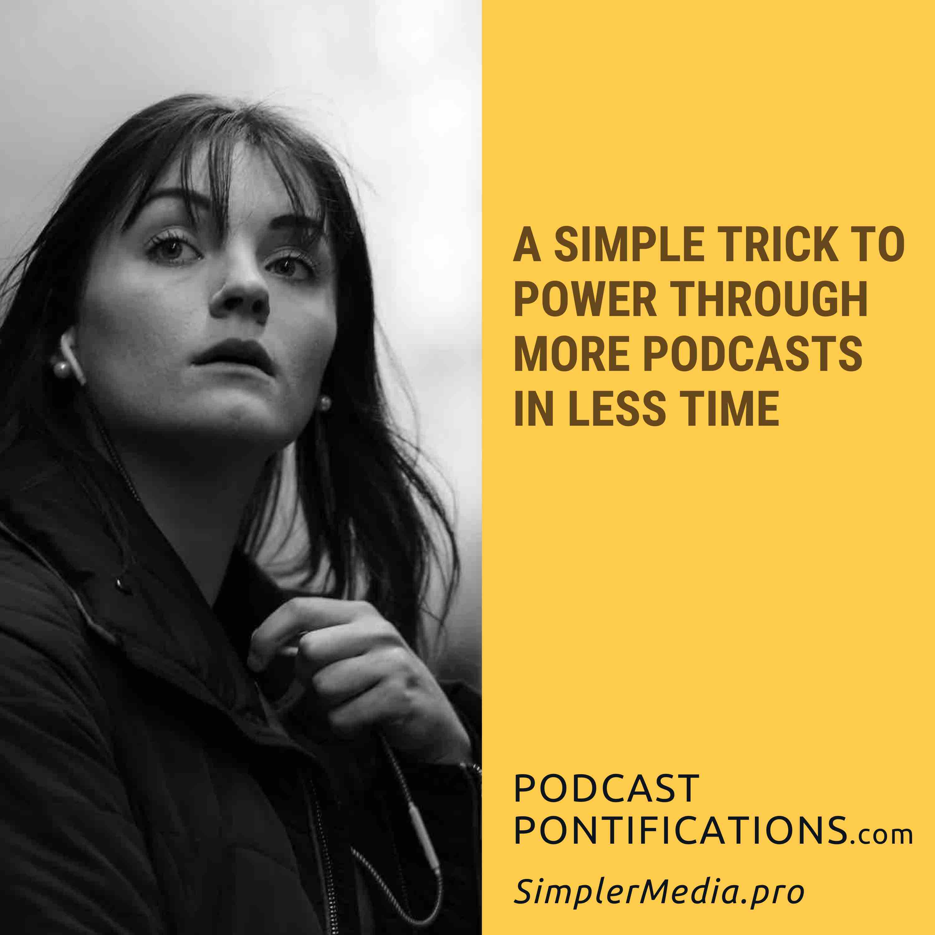 Artwork for podcast Podcast Pontifications