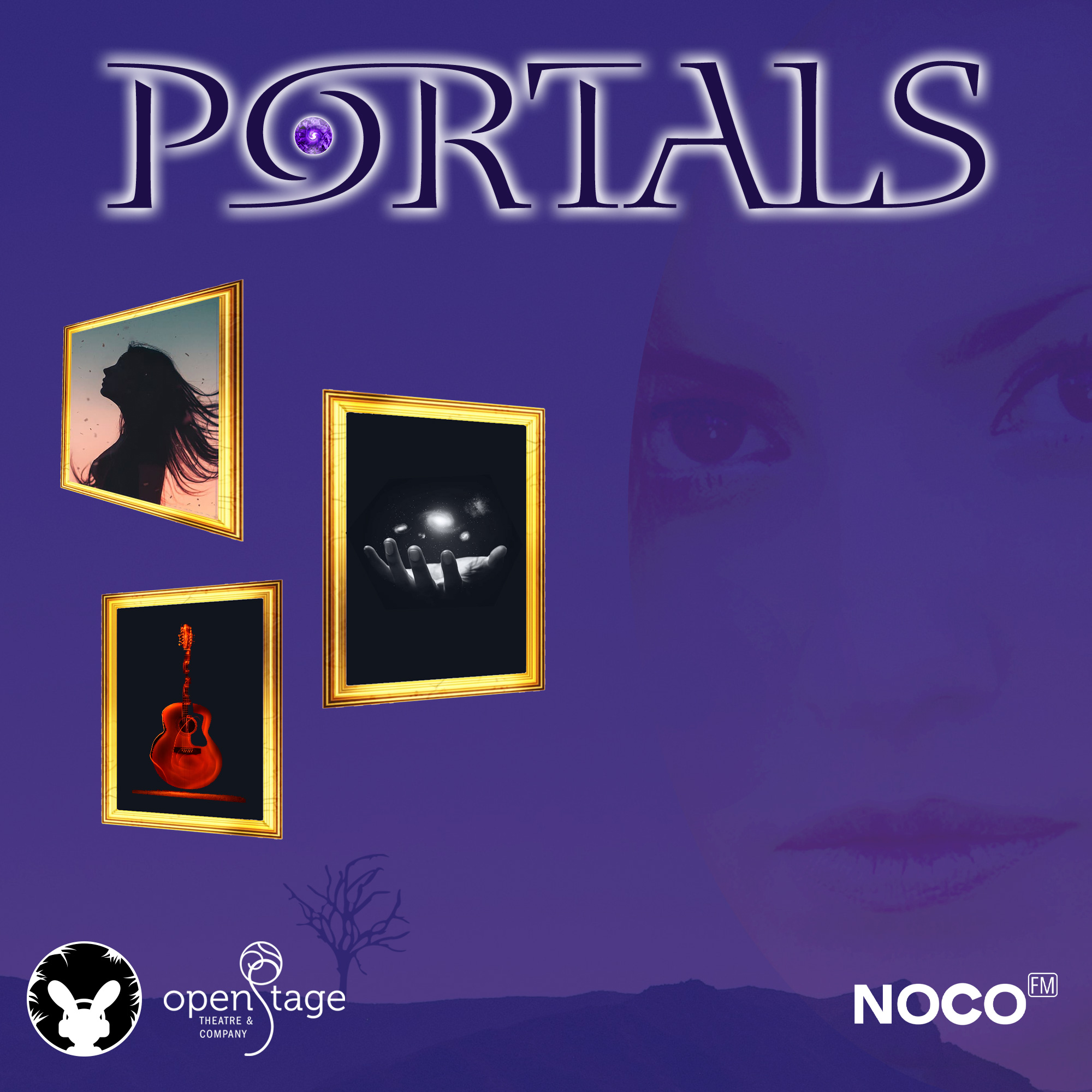 Portals Chapter 4: Shadows, Ghouls, and Other Guests