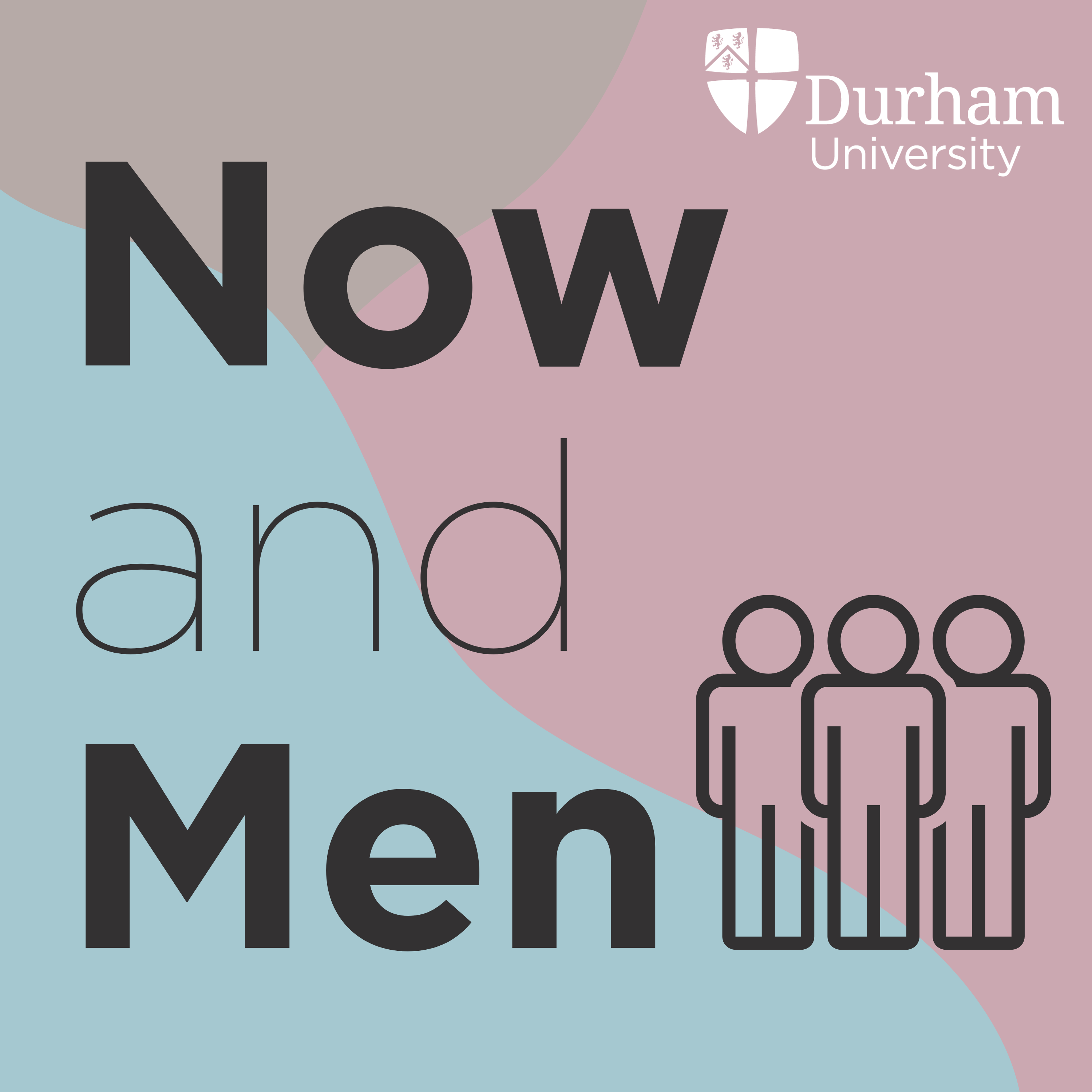 Show artwork for Now and Men