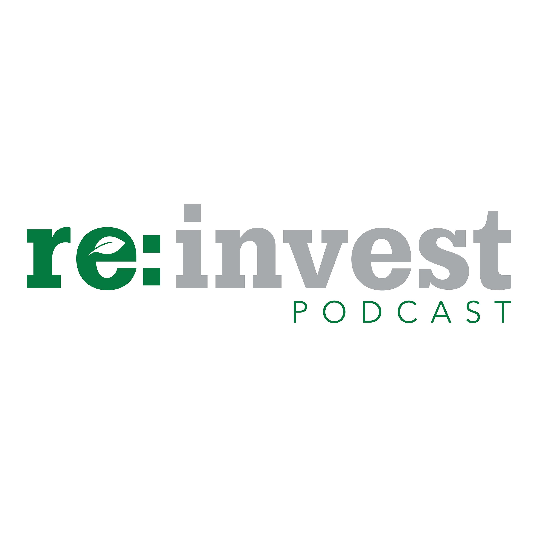 Artwork for podcast Re:Invest Podcast