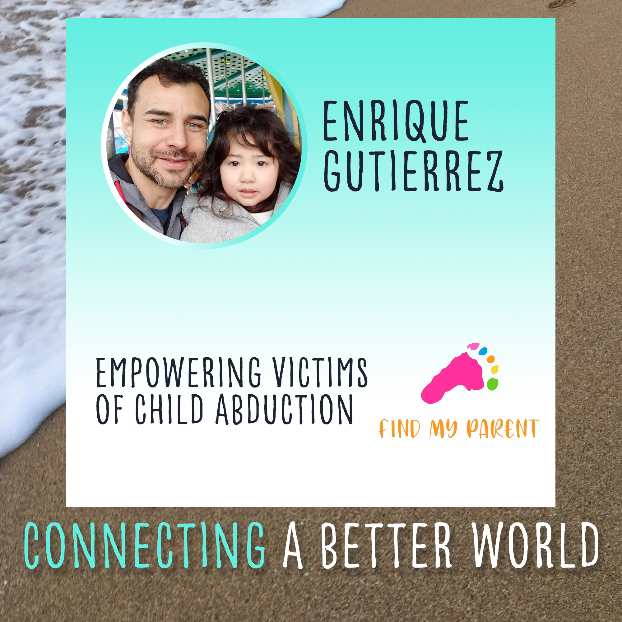 Empowering Victims of Child Abduction