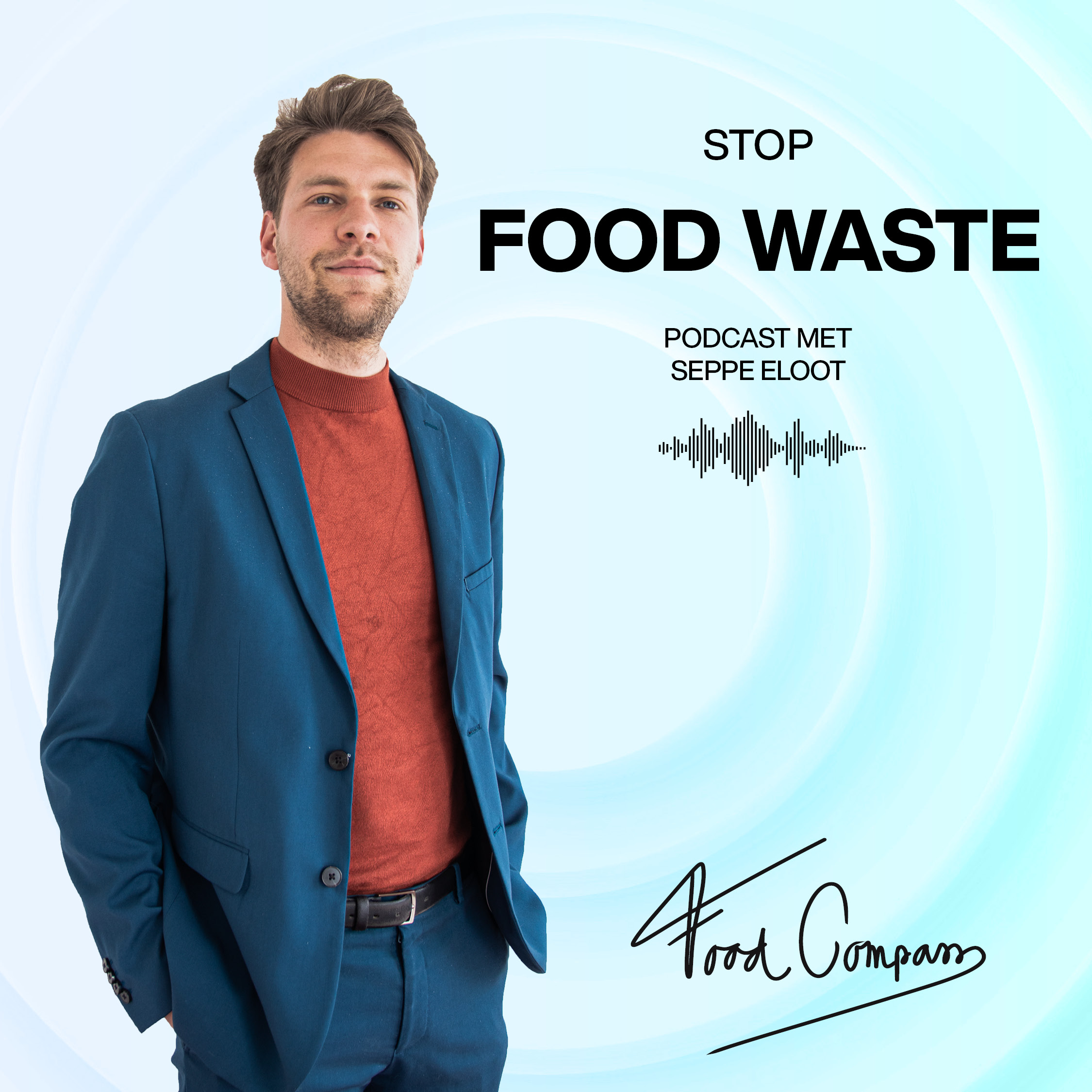Artwork for podcast The Food Compass