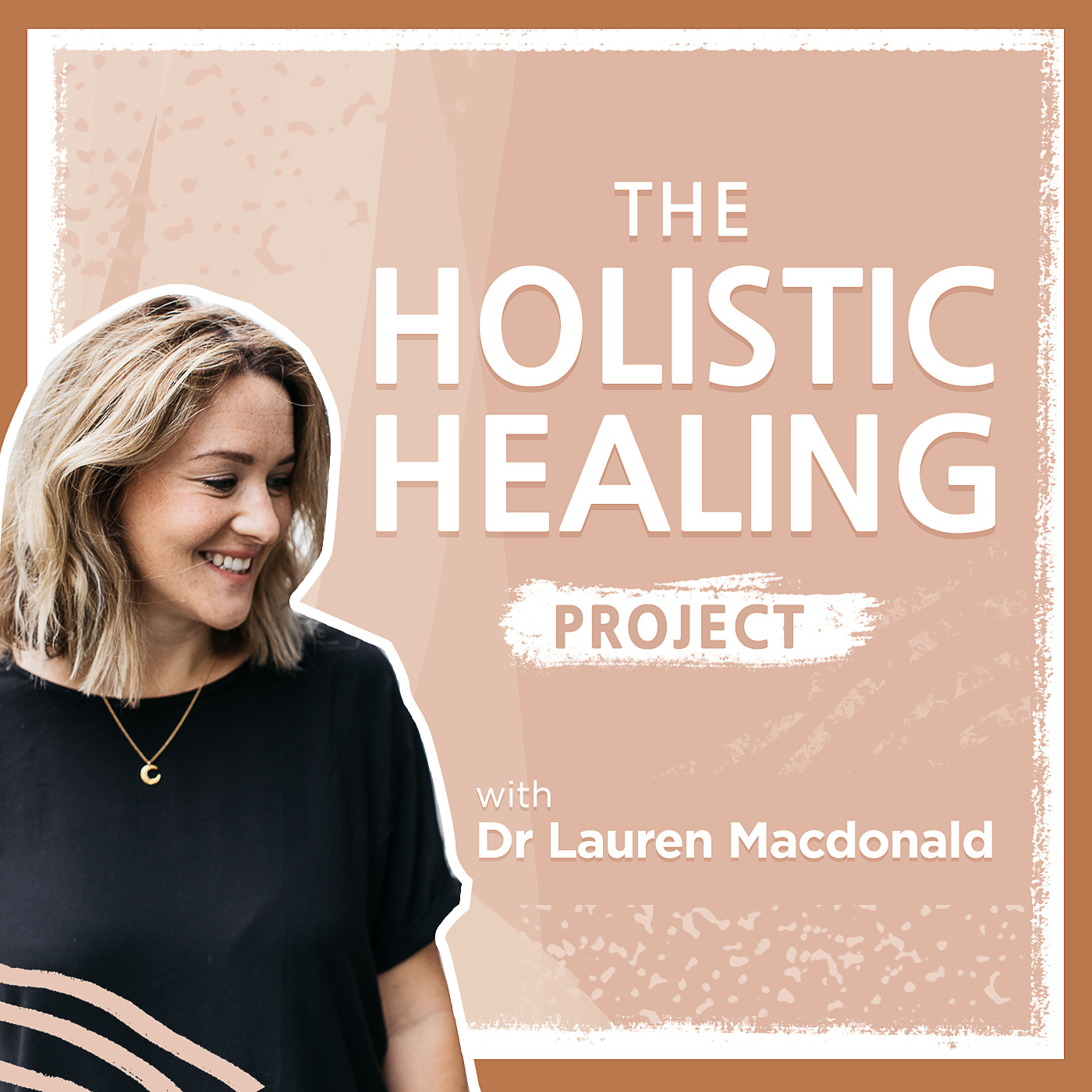 Show artwork for The Holistic Healing Project