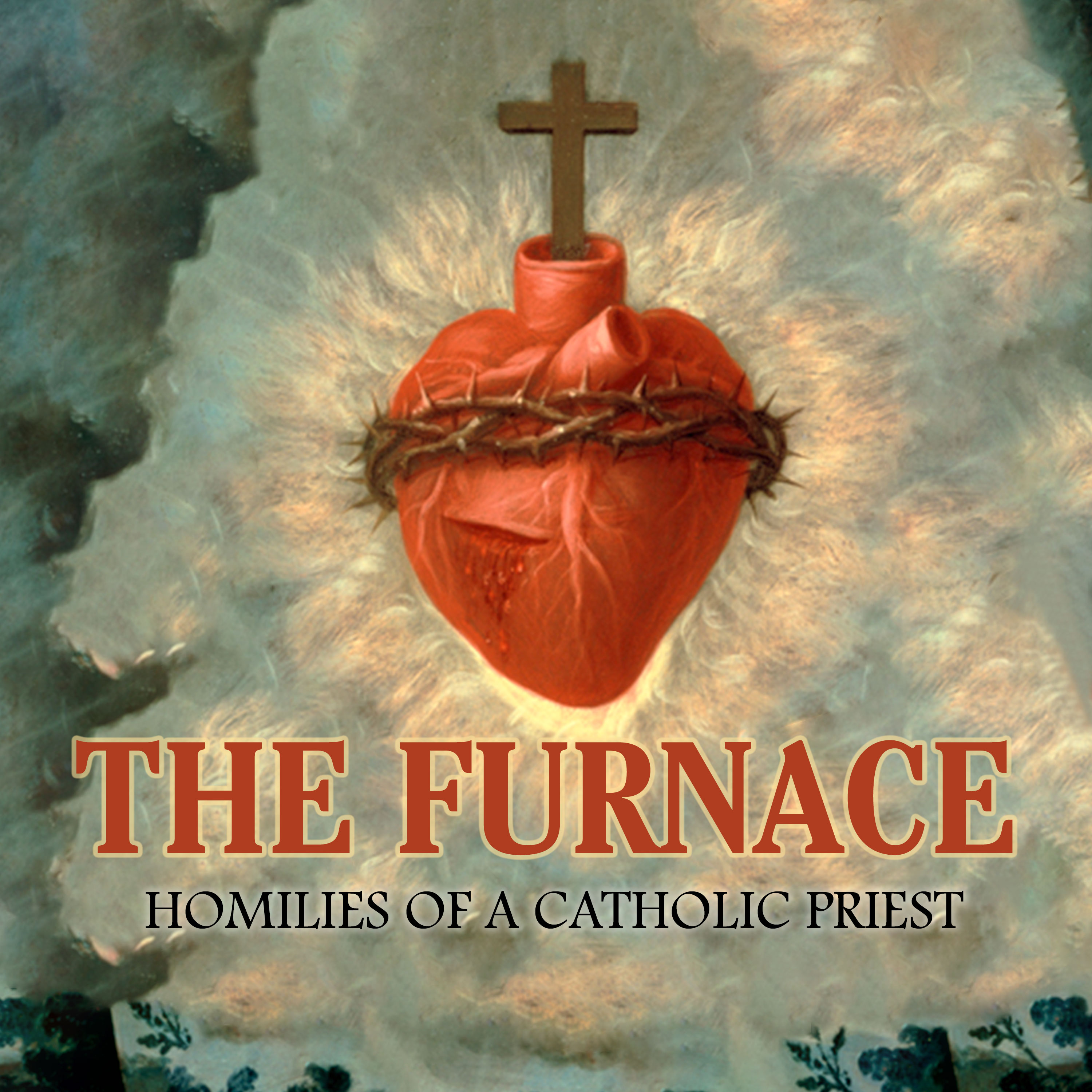 Show artwork for The Furnace