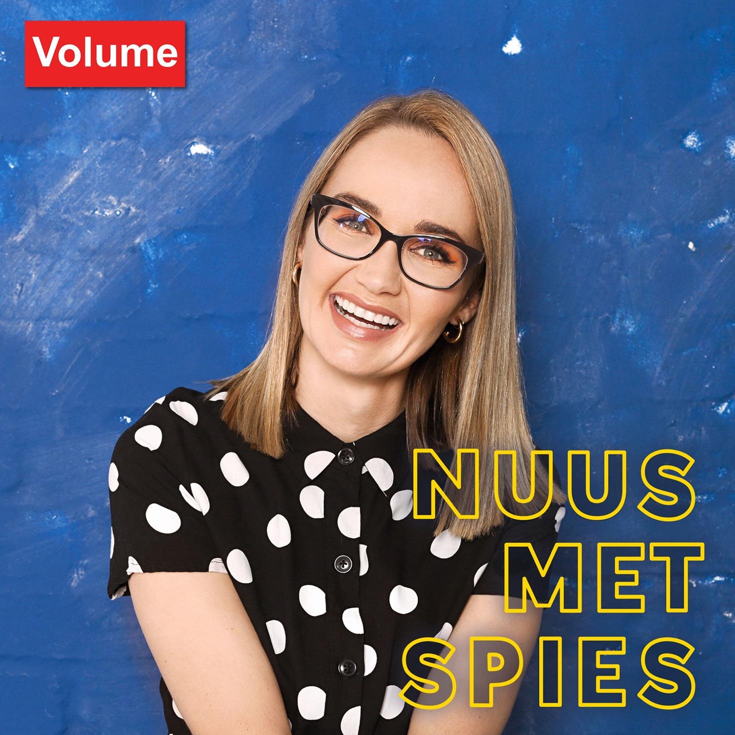 Show artwork for Nuus met Spies