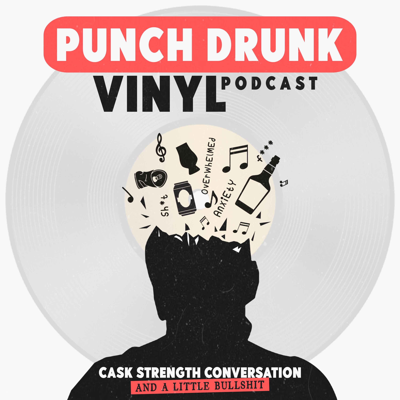 Show artwork for Punch Drunk Vinyl