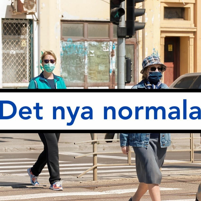Det nya normala