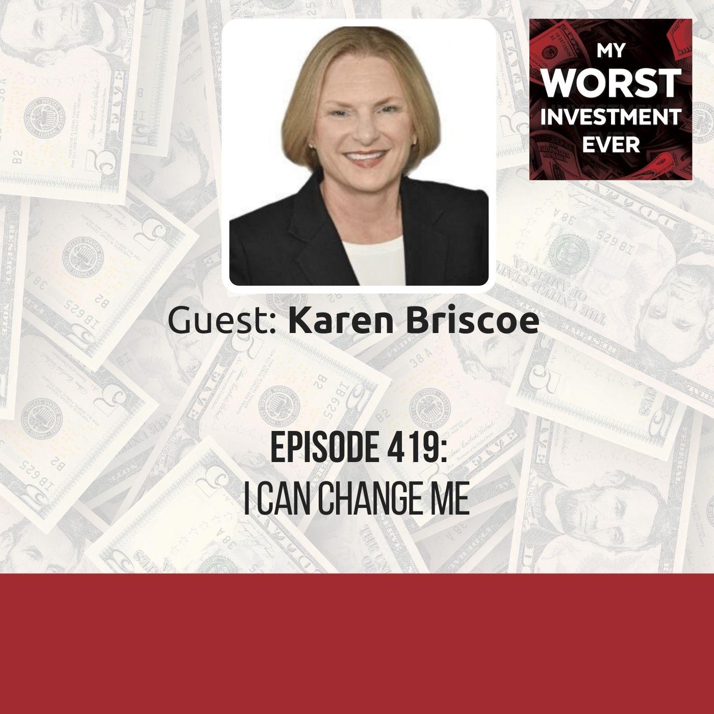 Artwork for podcast My Worst Investment Ever Podcast