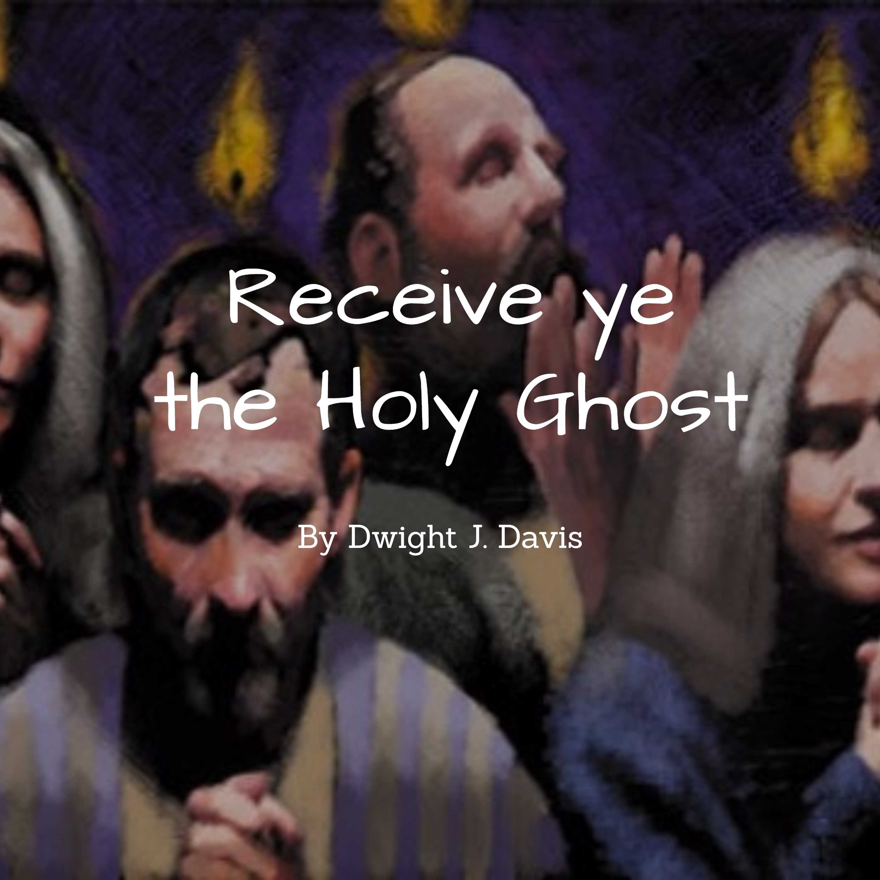 Show artwork for Receive Ye the Holy Ghost