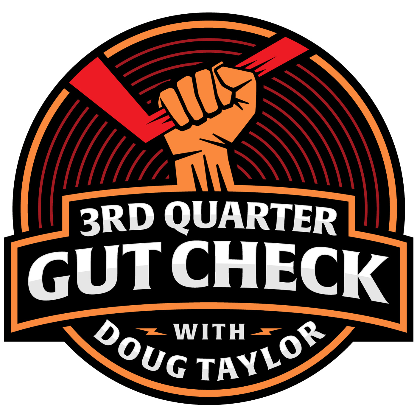 Show artwork for 3RD Quarter Gut Check