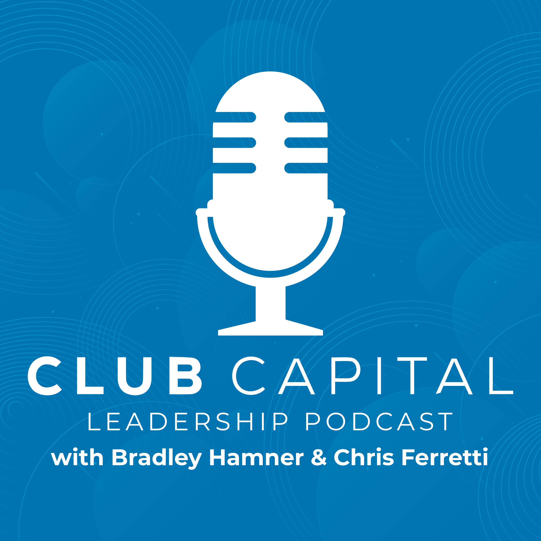 Artwork for podcast Club Capital Leadership Podcast