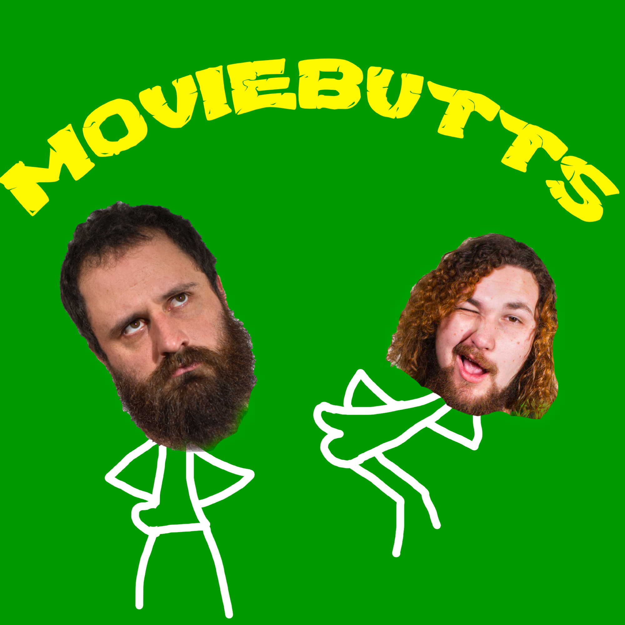 Show artwork for MovieButts