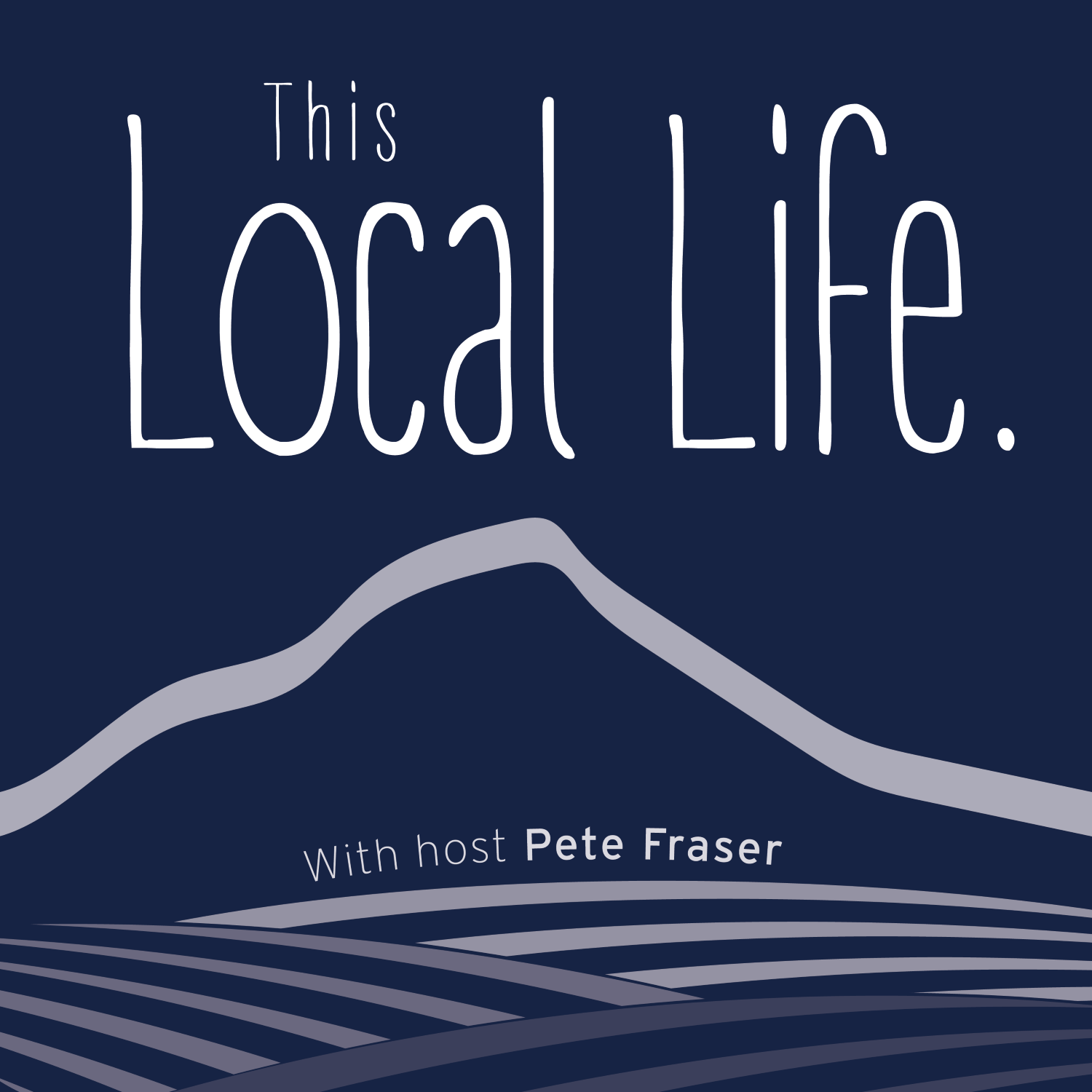Artwork for podcast This Local Life